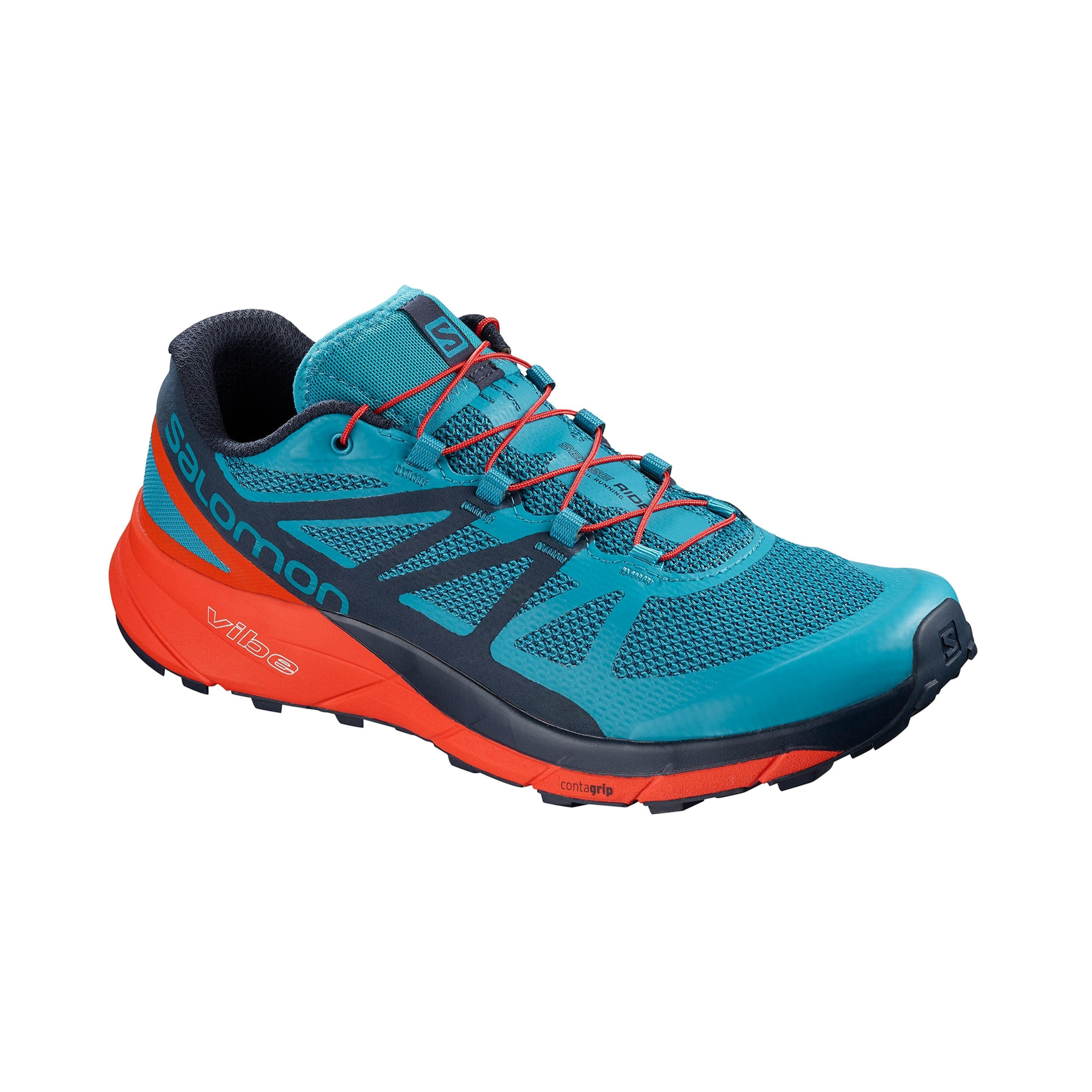 Salomon Sense Ride Men s Shoes 4f25edf75ac