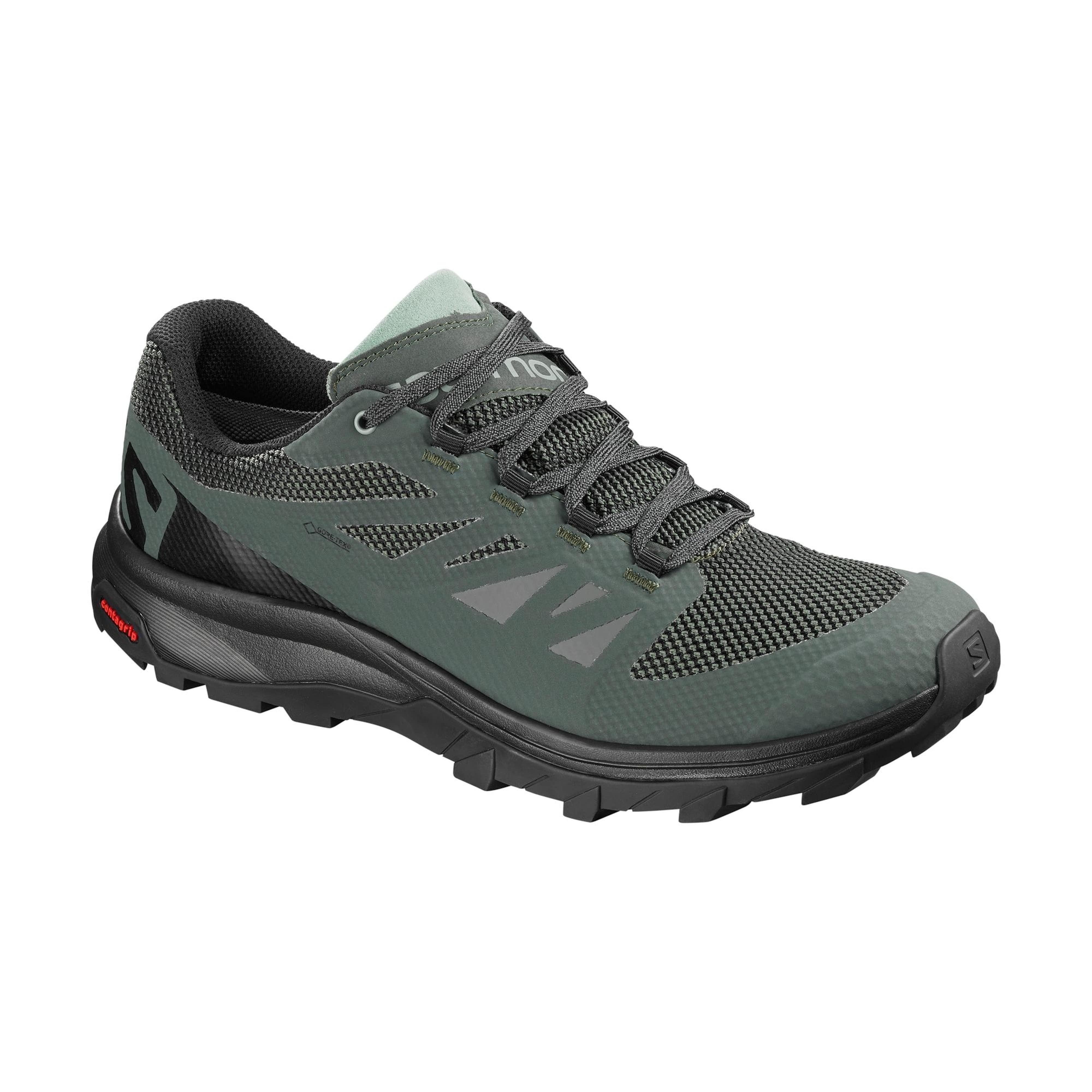a1f3074371c8 Salomon OUTline GTX Men s Shoes