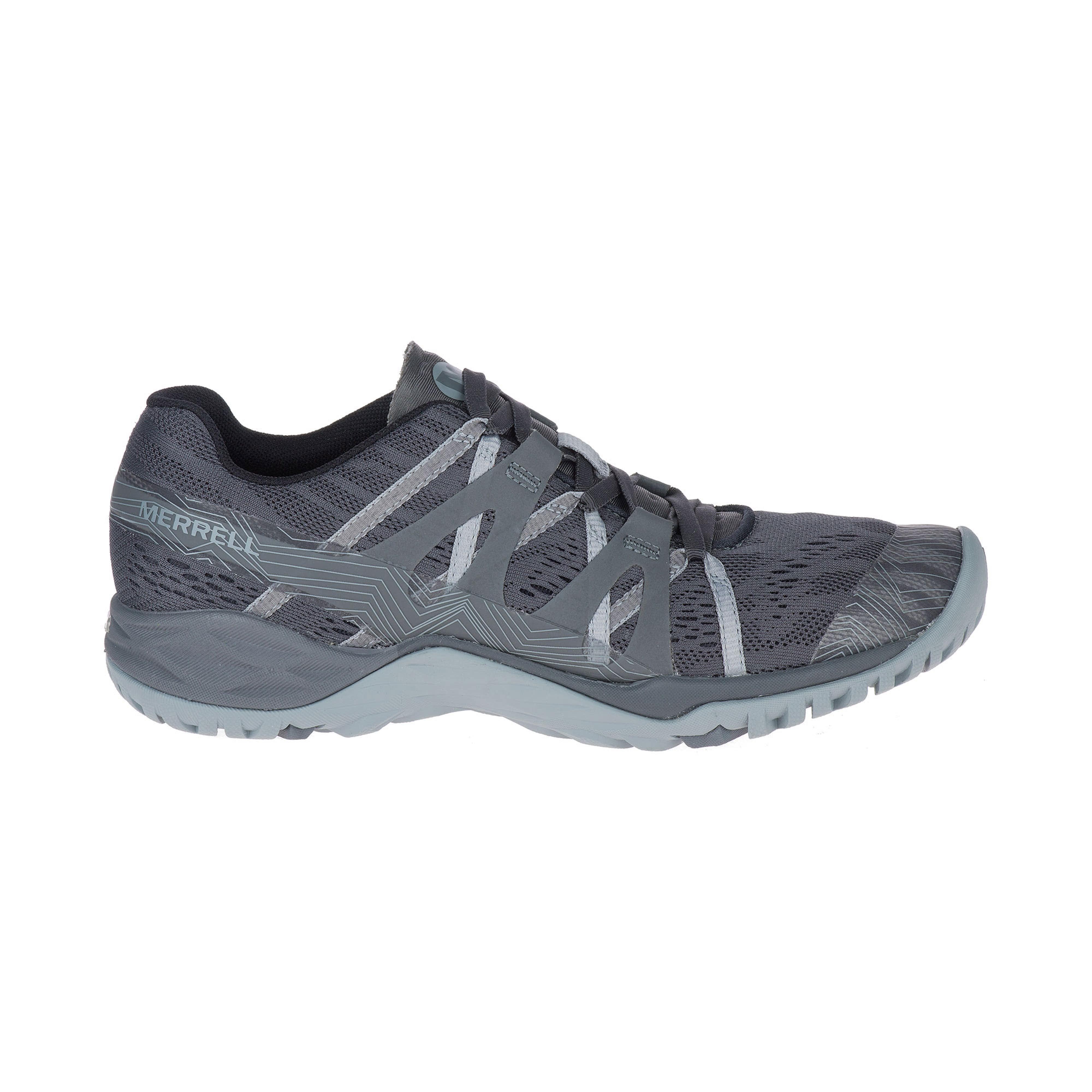 ce984b4e018a Merrell Women s Siren Hex Q2 E-mesh Hiking Shoes