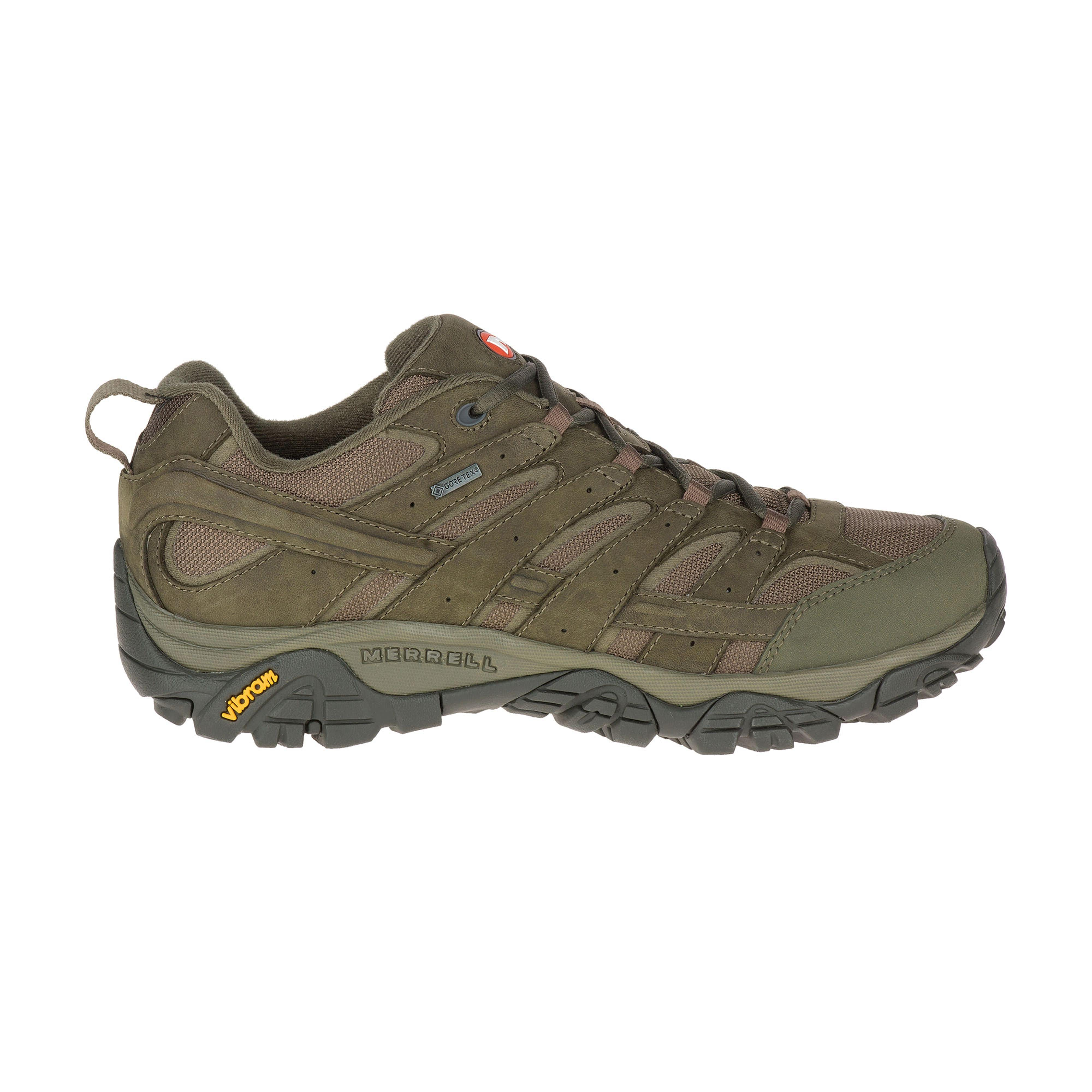 0ca571d66a4 Merrell Moab 2 Smooth GTX Mens