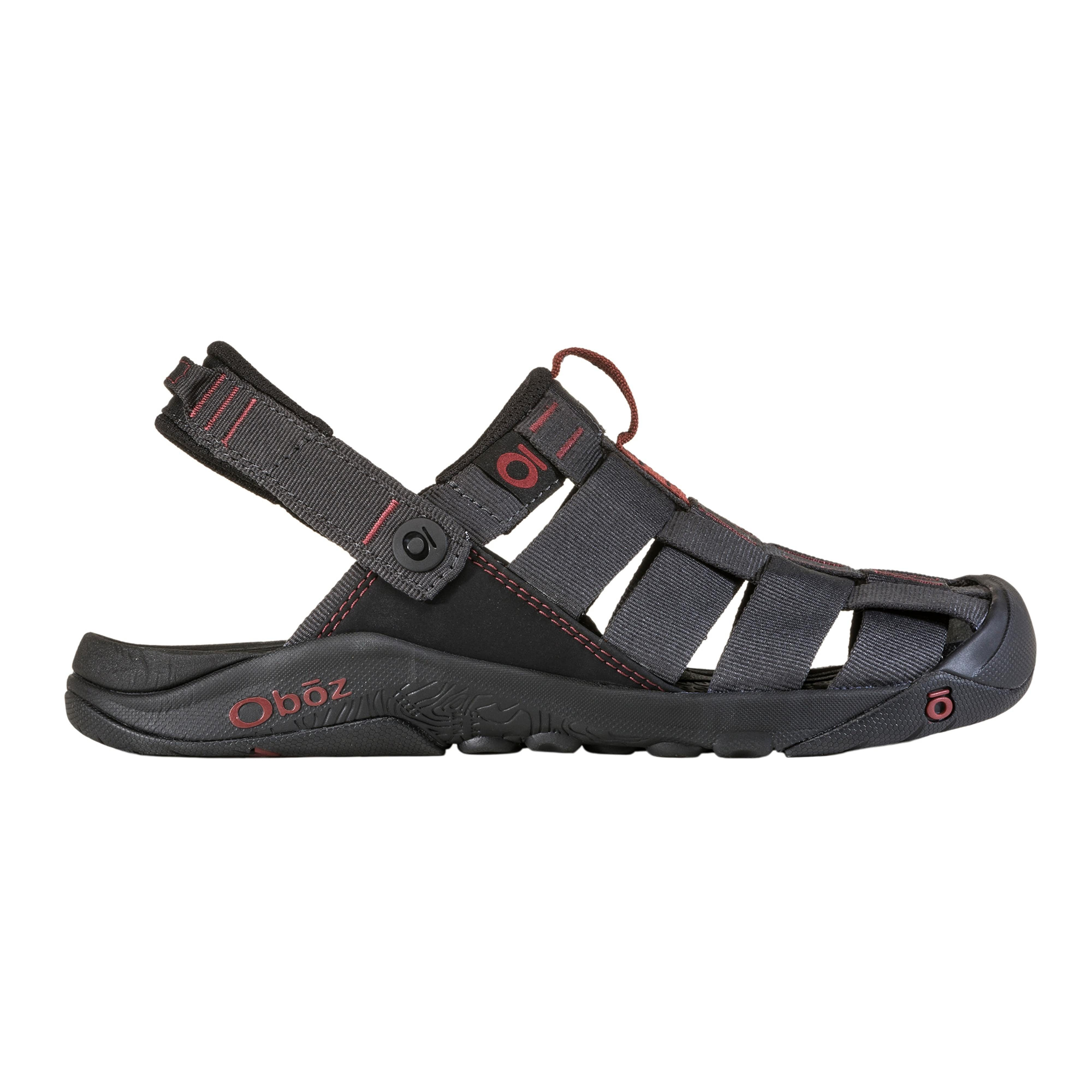 1186e6be1f75fc OBOZ Men. OBOZ Men s Campster Sandals