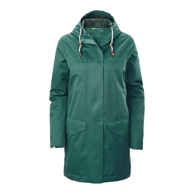 Stockton Rain Jacket