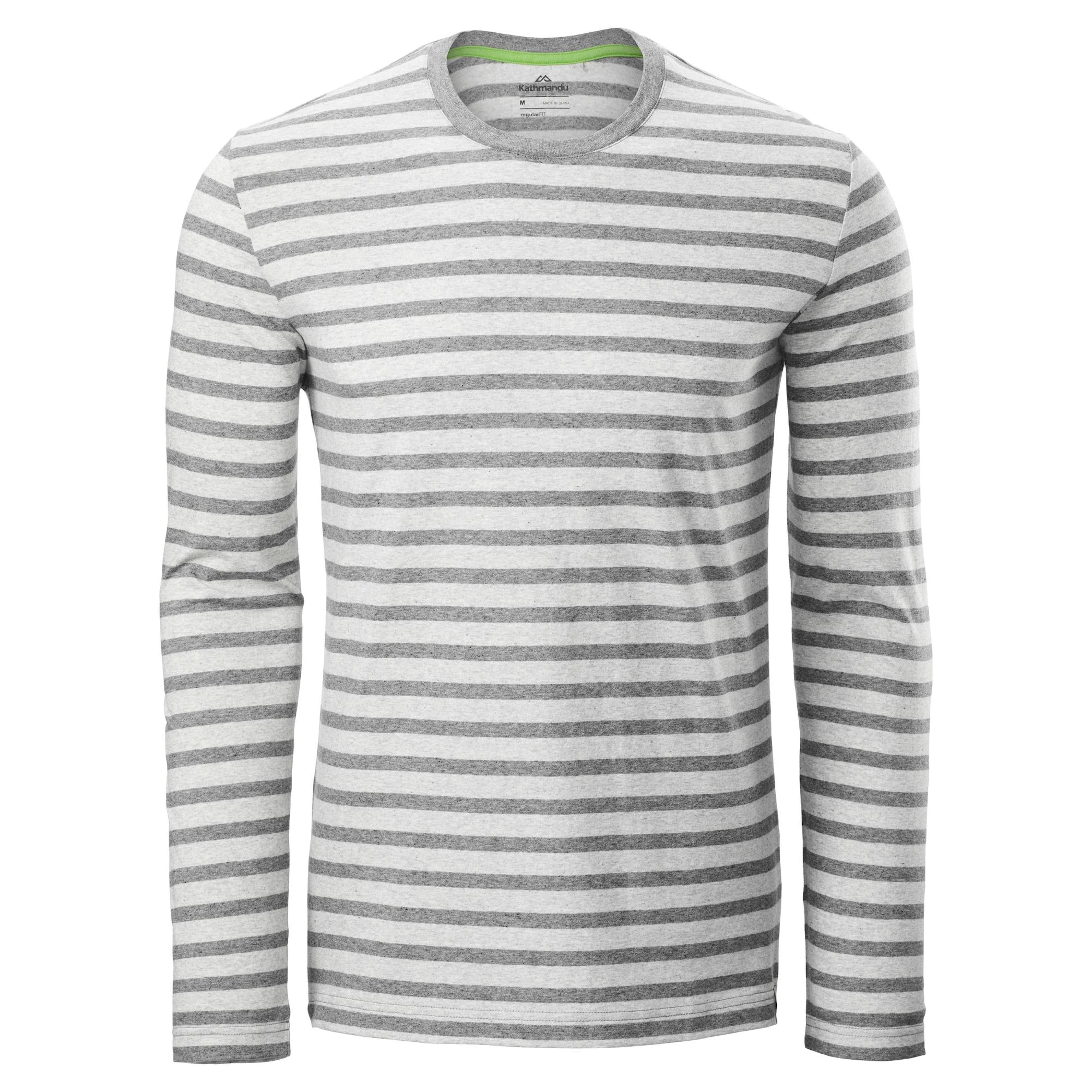 ab618c6ec7c Bengal Stripe Men s Long Sleeve T-Shirt