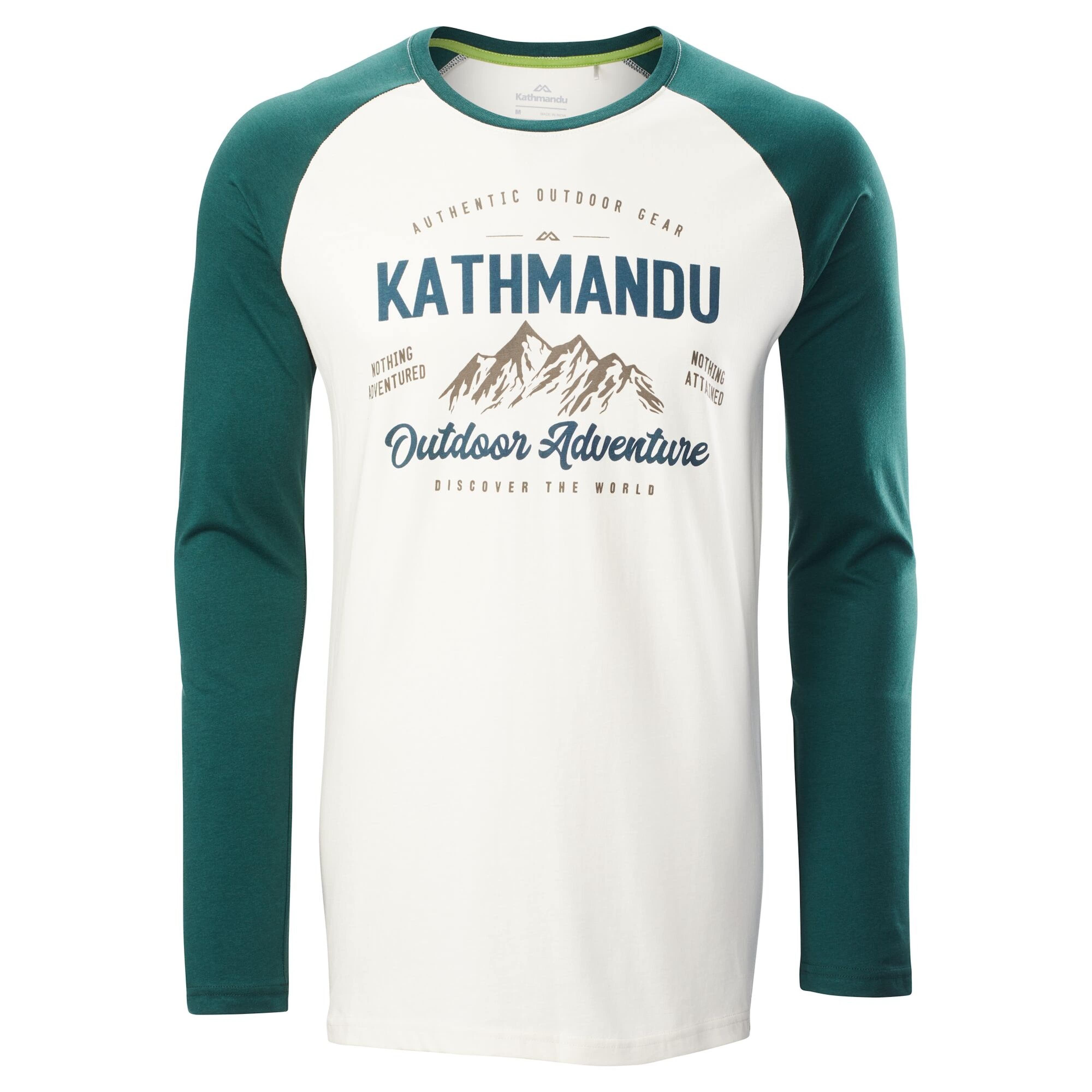 180abfbd158 Outdoor Adventure Men s Long Sleeve T-Shirt