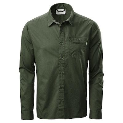 Earthcolours Long Sleeve Shirt
