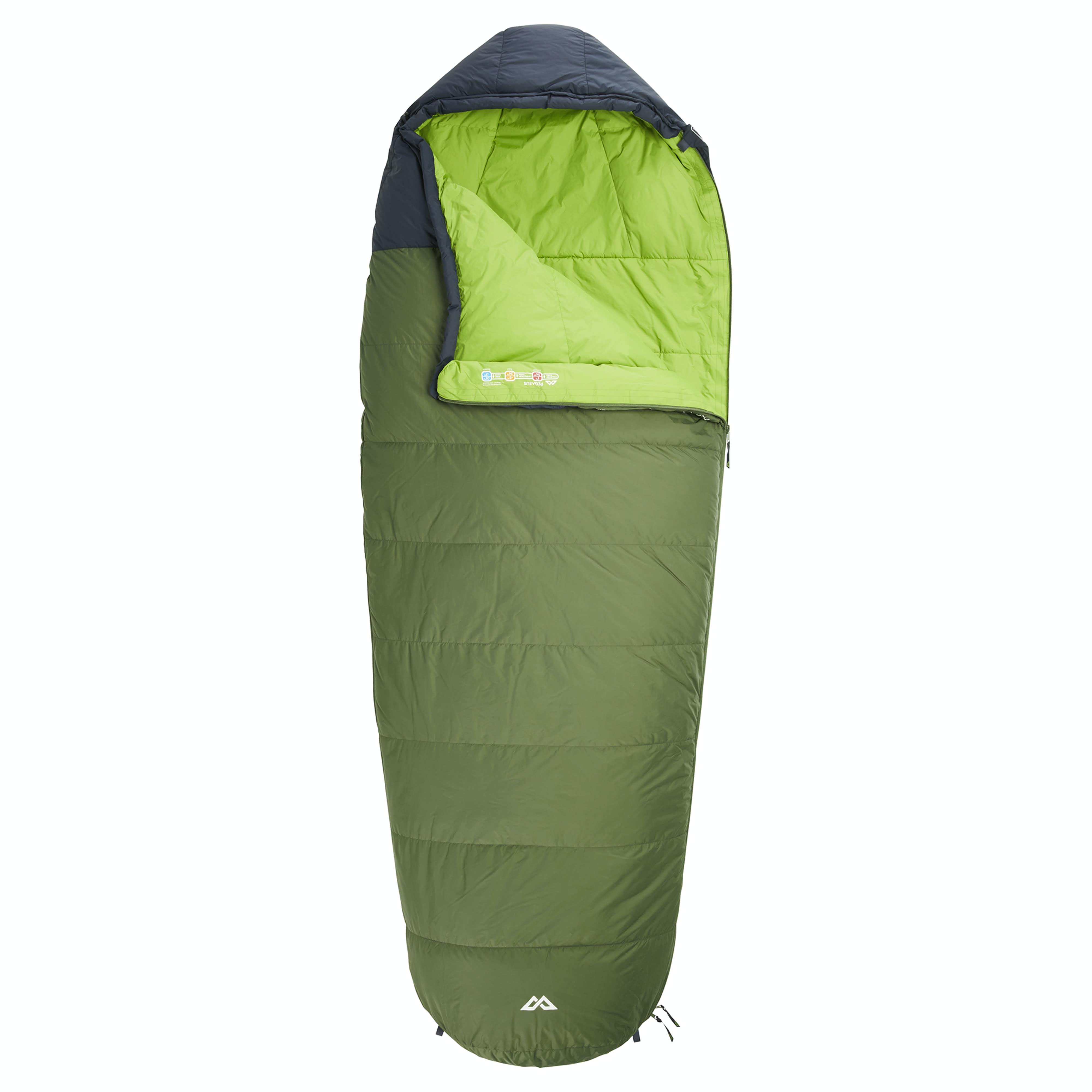 Sleeping Bag | Down Sleeping Bag for Hiking & Camping | NZ