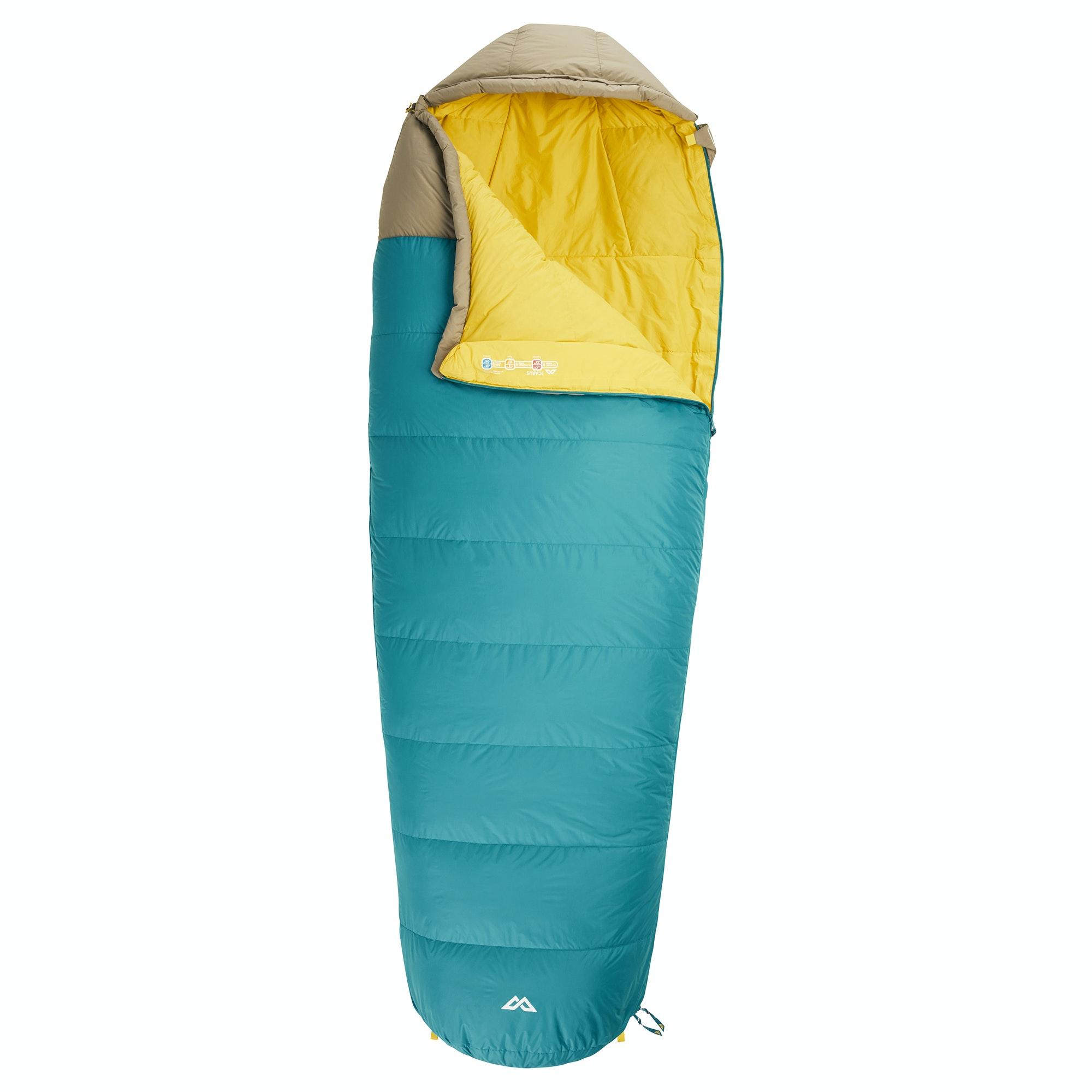 Icarus Hybrid Sleeping Bag
