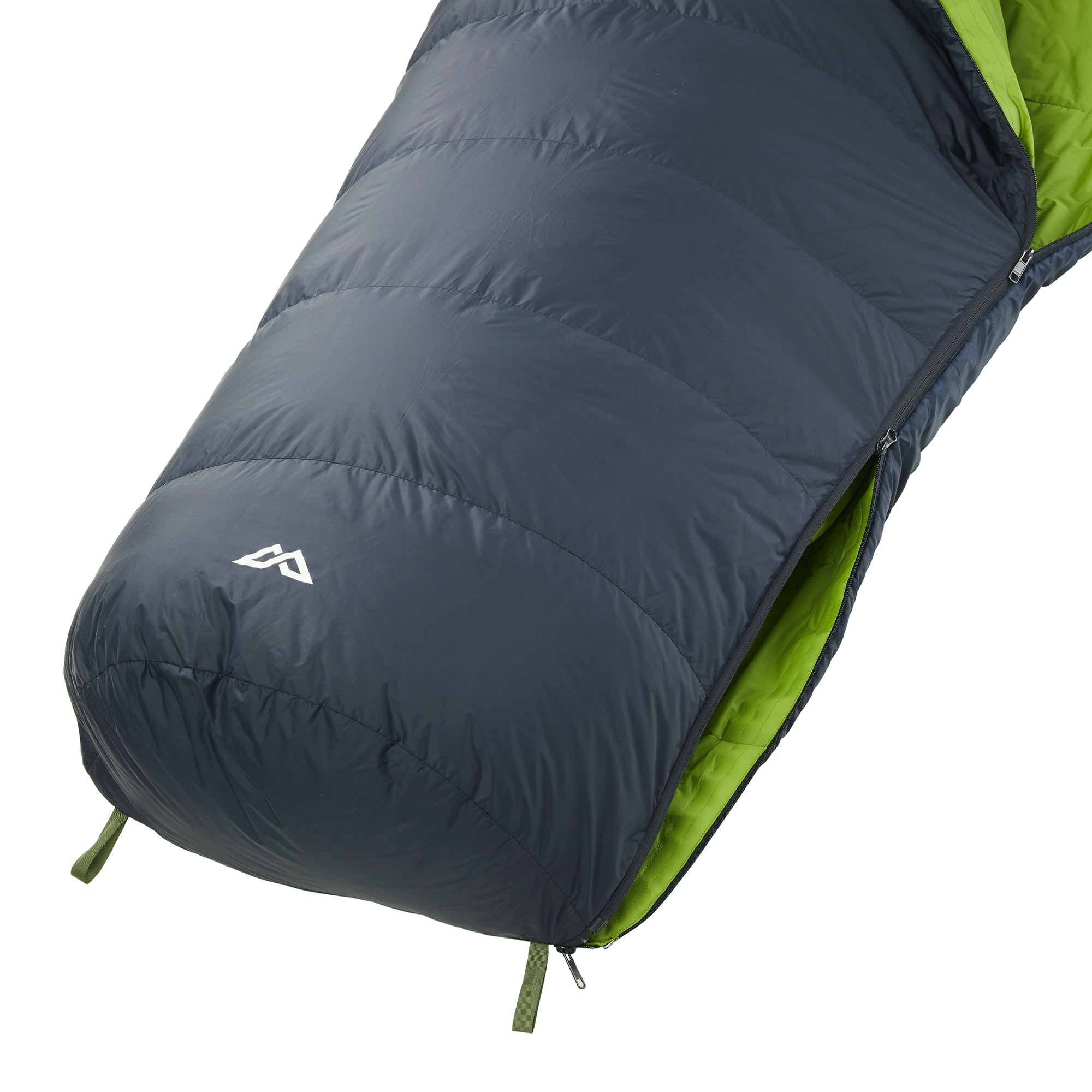 NEW-Kathmandu-Icarus-Hybrid-Sleeping-Bag thumbnail 10