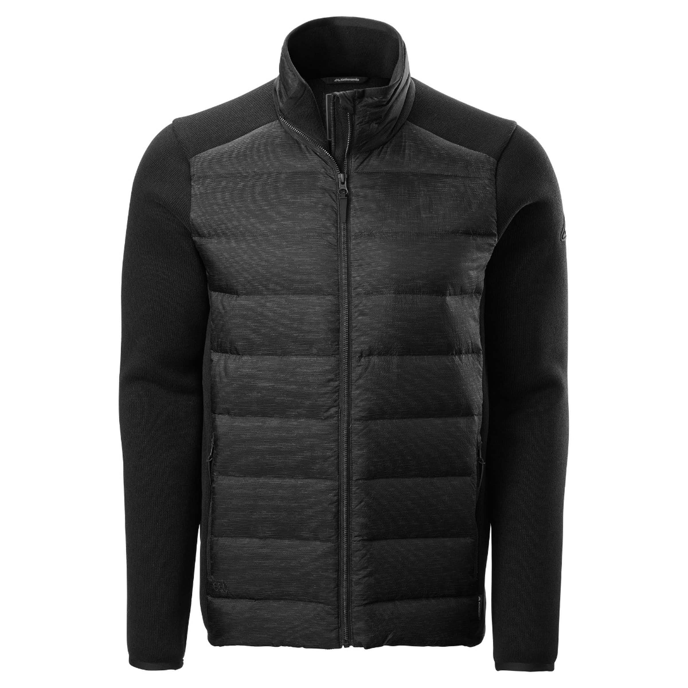 875229824d682 L-TRA Men s Hybrid Down Jacket