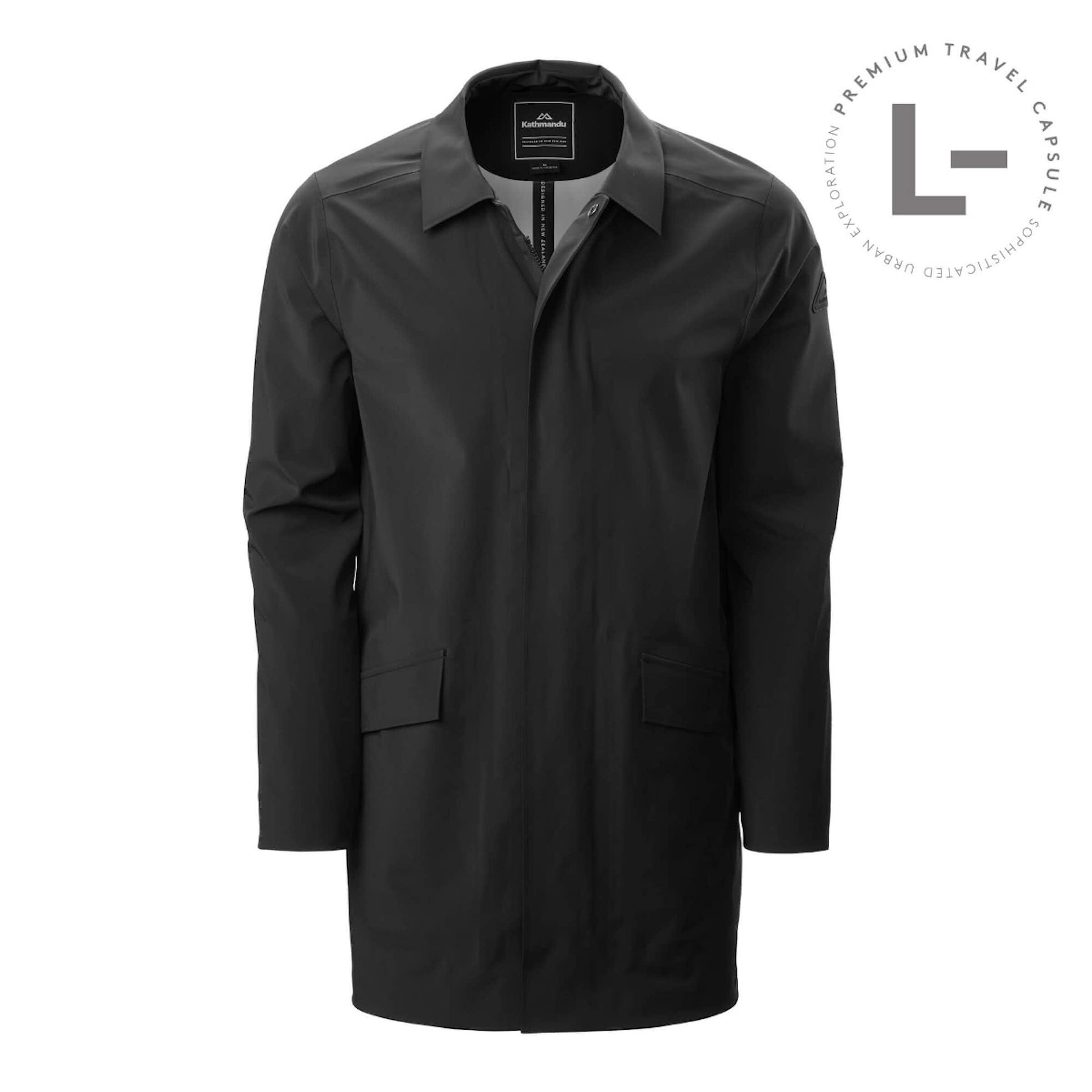 bcfdcd5da294a Men's Rain Jackets & Raincoats   Waterproof & Lightweight   NZ