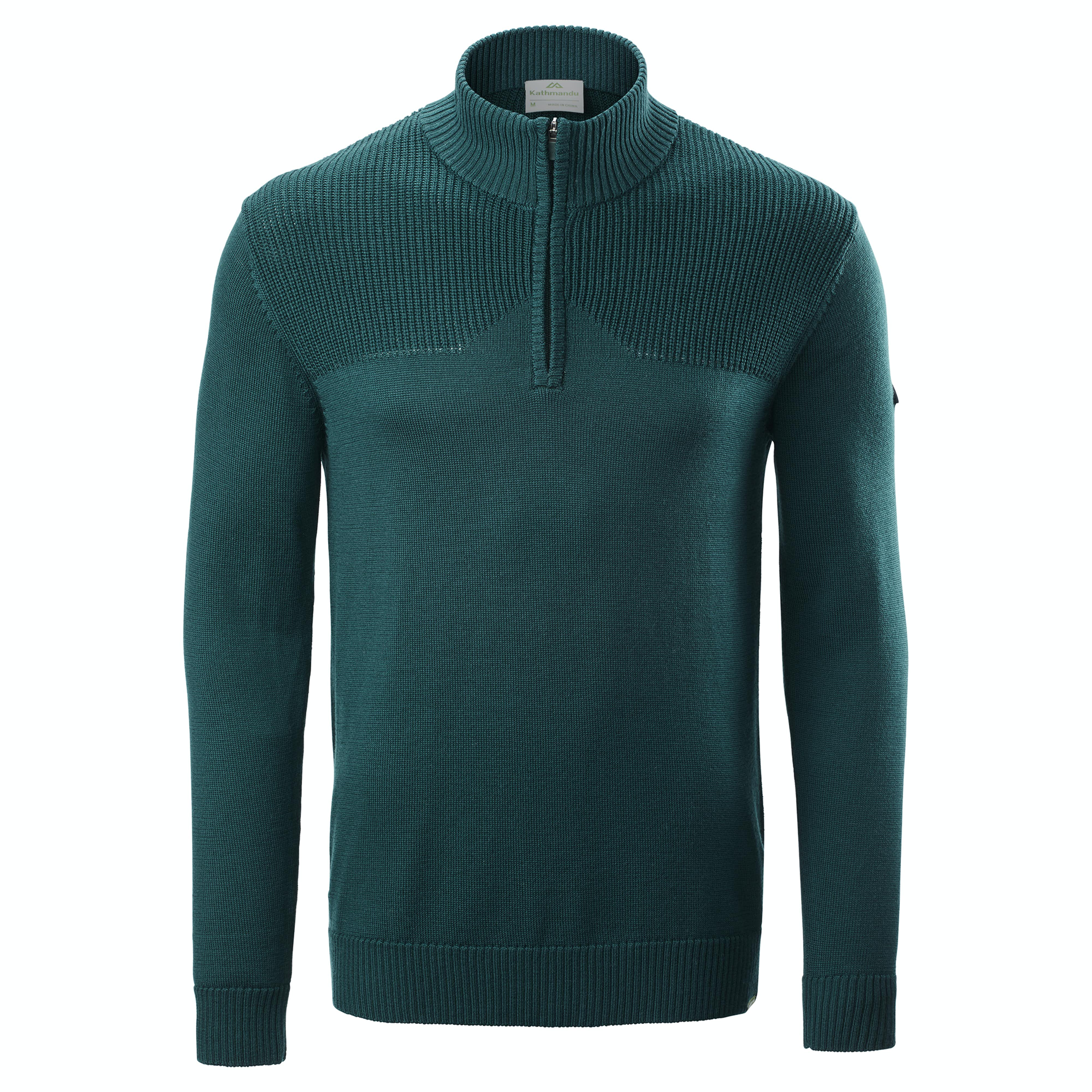 check out ef3f5 8c18f Ardross Mns Pullover V4