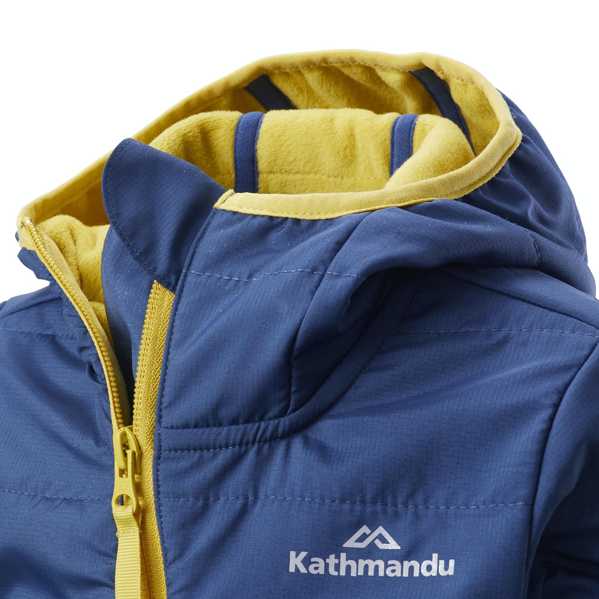 NEW-Kathmandu-Bambino-Kid-039-s-Jumpsuit thumbnail 10