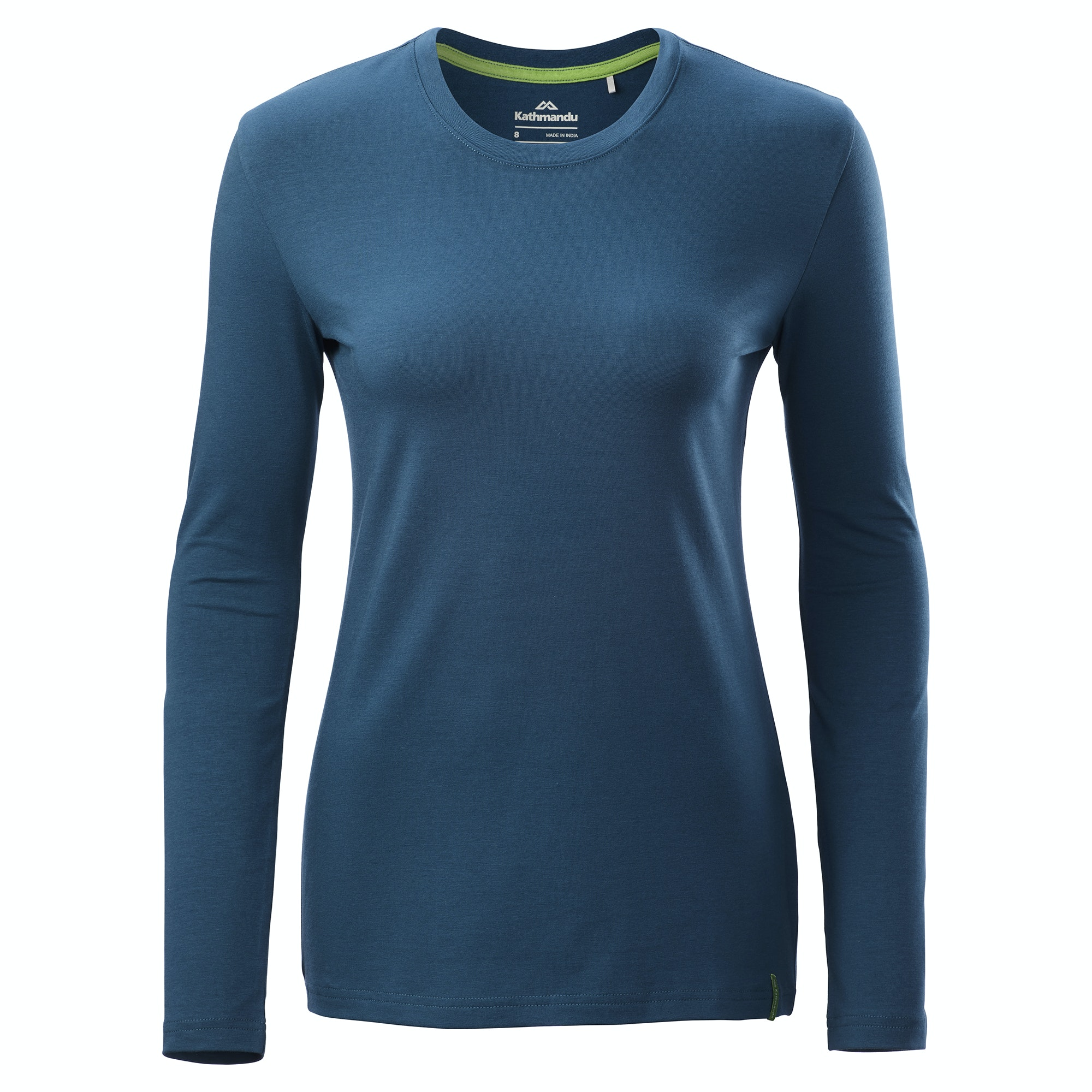 c804f52b682af Fairtrade Women's Long Sleeve T-Shirt