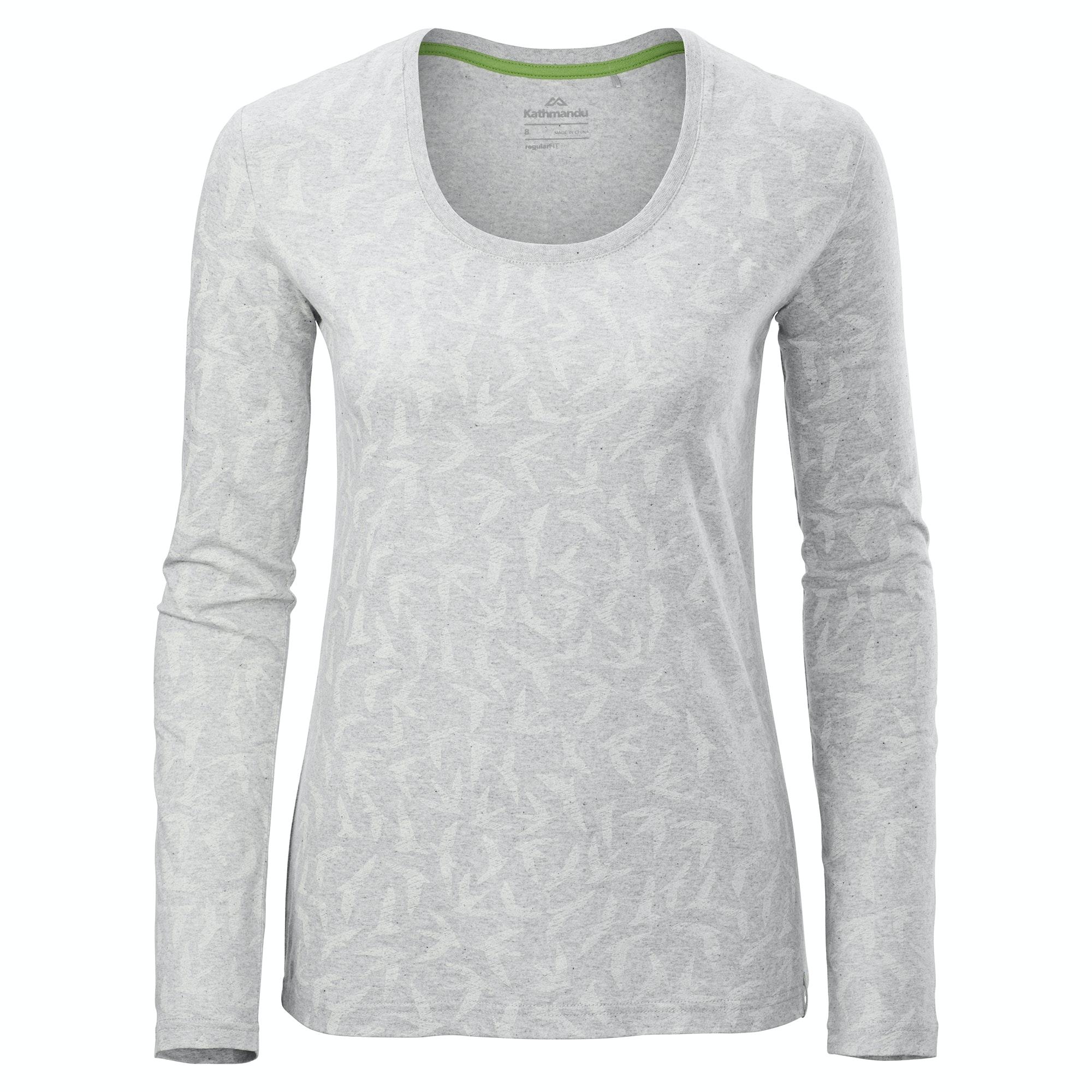 1ff147e1f375d Sketch Bird Women's Long Sleeve T-Shirt