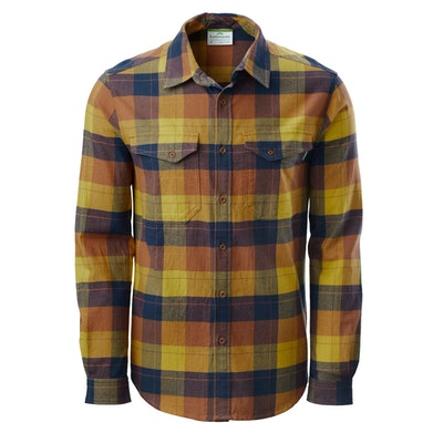 Carrillon Long Sleeve Shirt