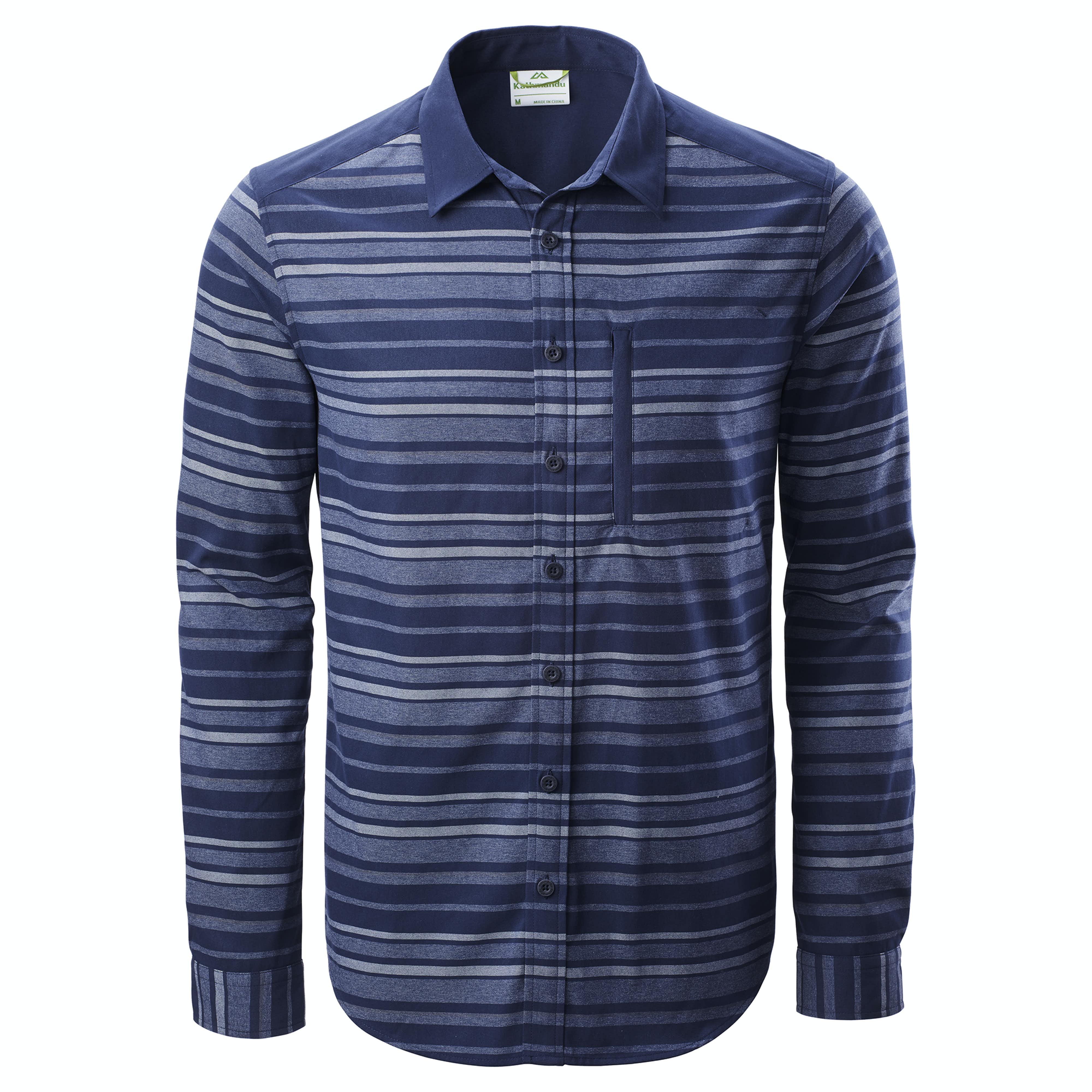 2019 clearance sale footwear shop for genuine Federate Mns L/S Shirt v4