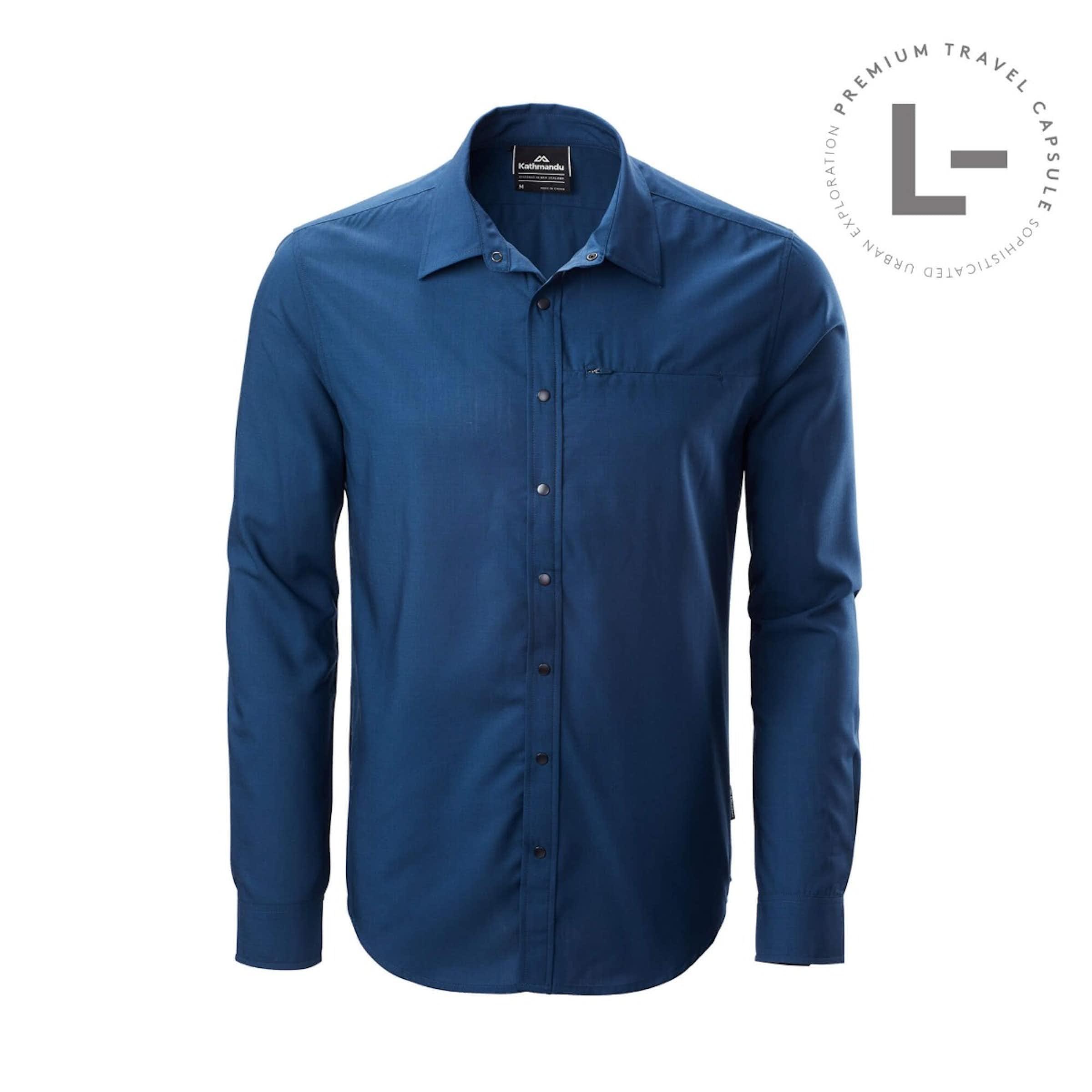 f1e25dbe Men's Shirts & T-Shirts Sale Online | Tops for Men | Kathmandu AU