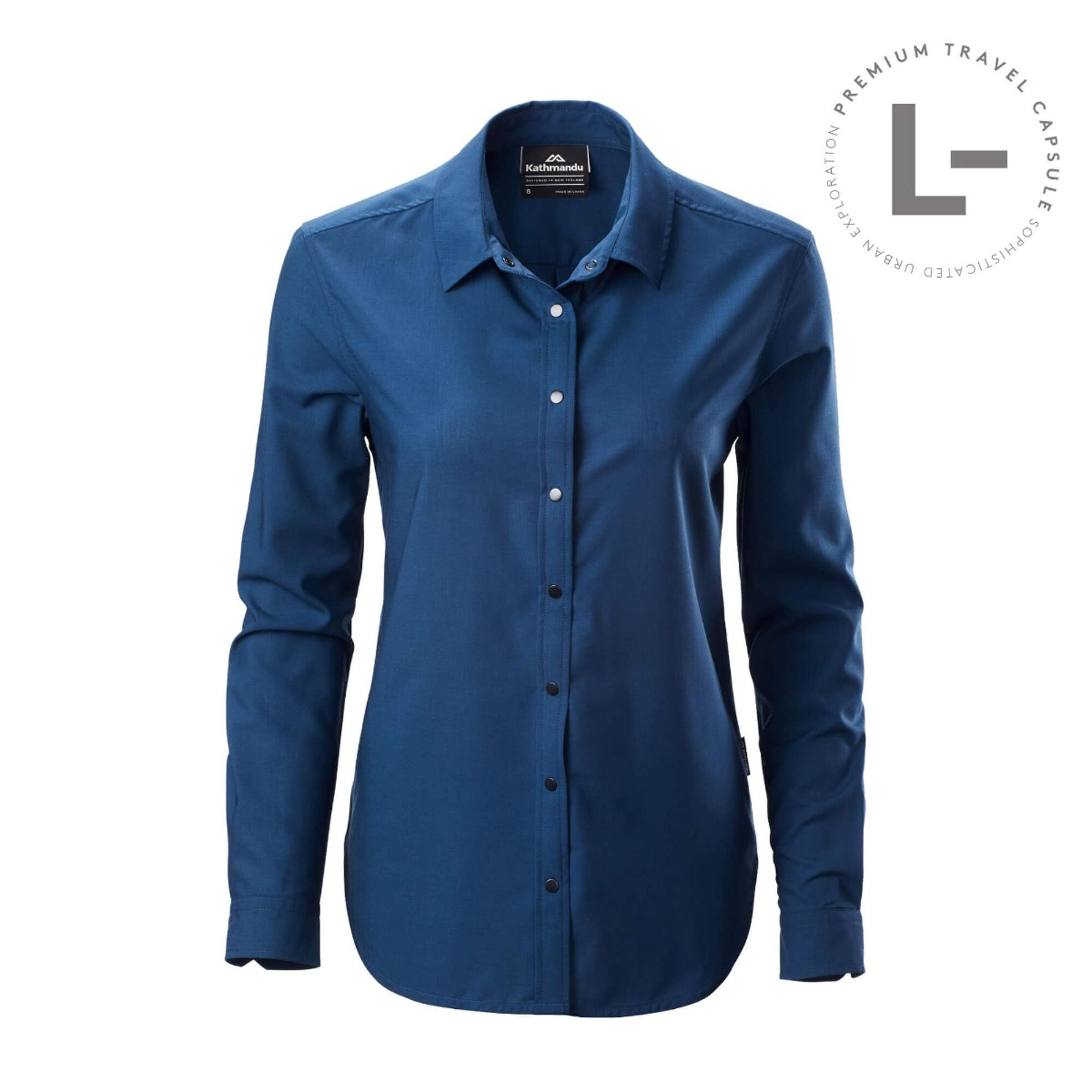 5bb4b972cf8344 Tops for Women: T-shirts & Shirts Online in Australia | Kathmandu