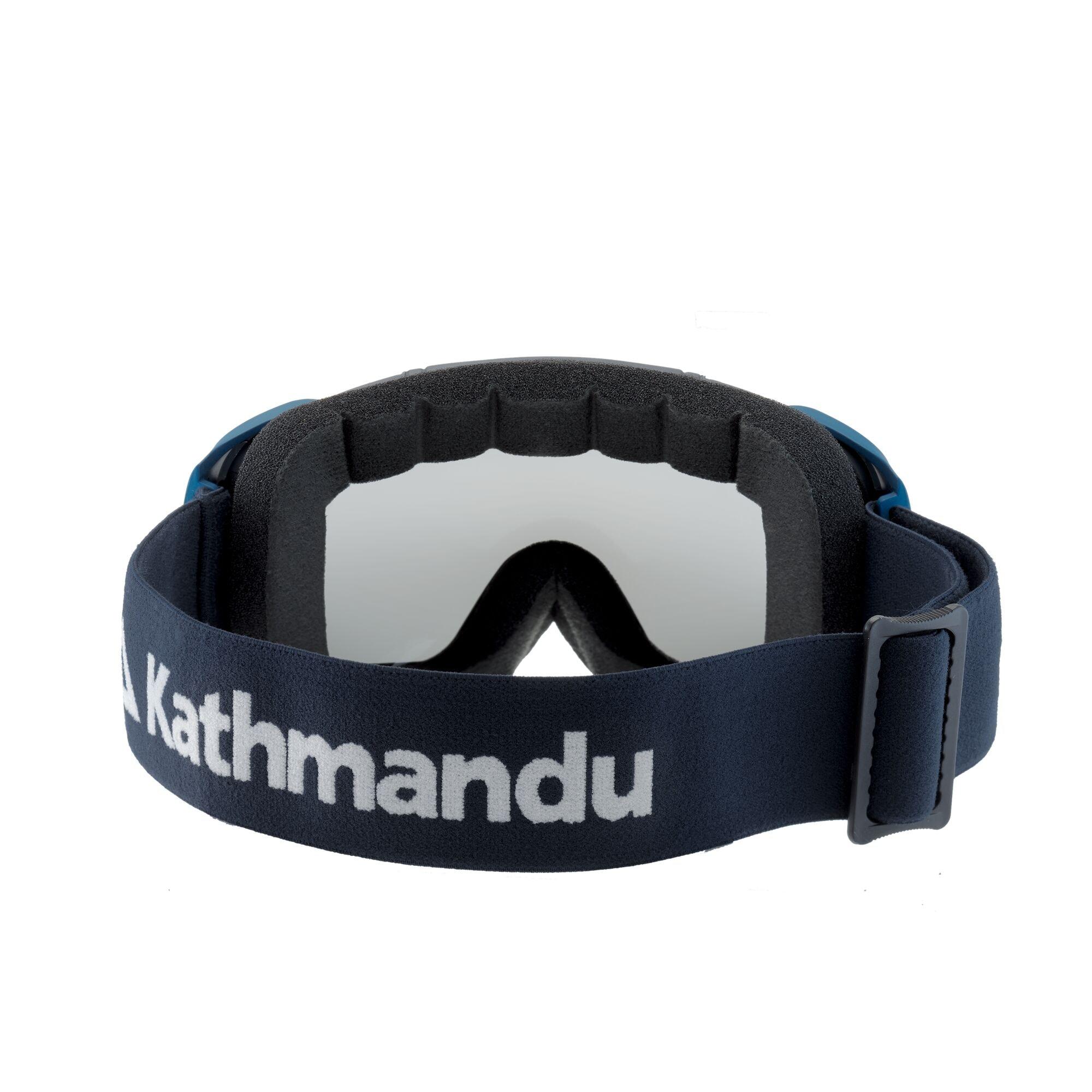 NEW-Kathmandu-Kids-039-Styper-Snow-Goggles thumbnail 38
