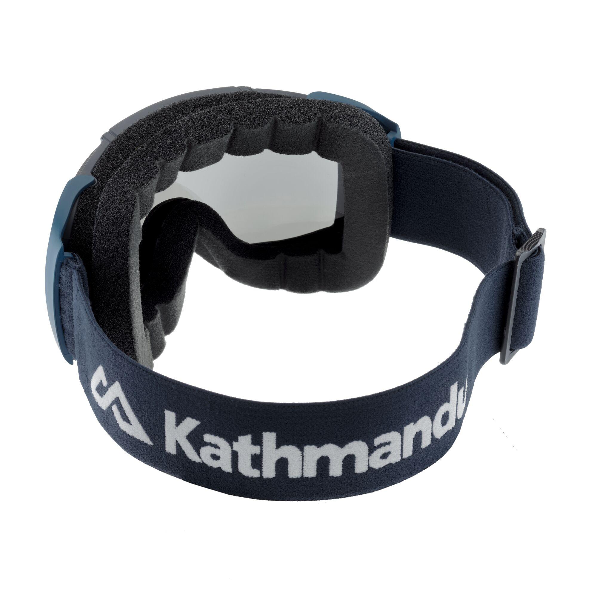 NEW-Kathmandu-Kids-039-Styper-Snow-Goggles thumbnail 37