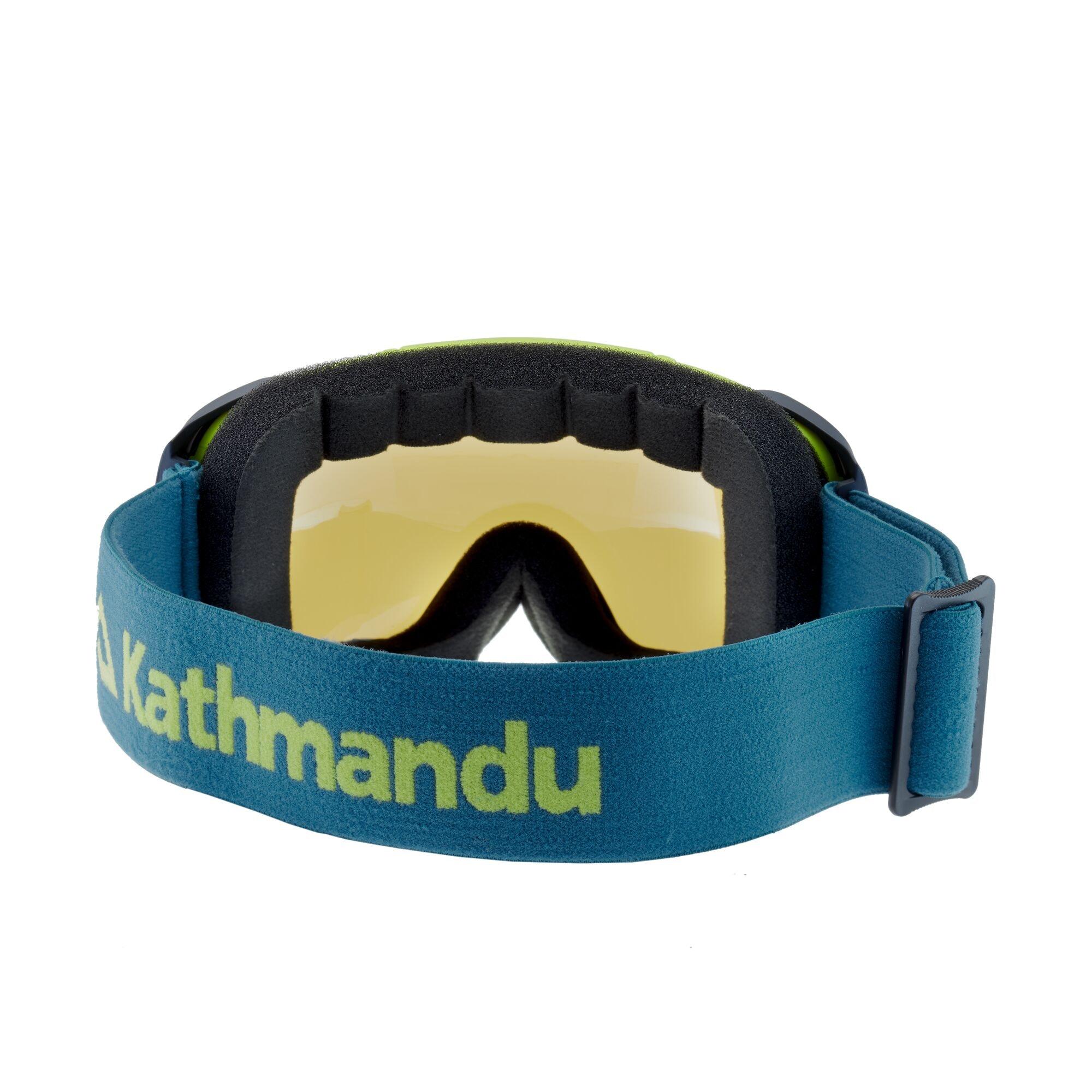 NEW-Kathmandu-Kids-039-Styper-Snow-Goggles thumbnail 33