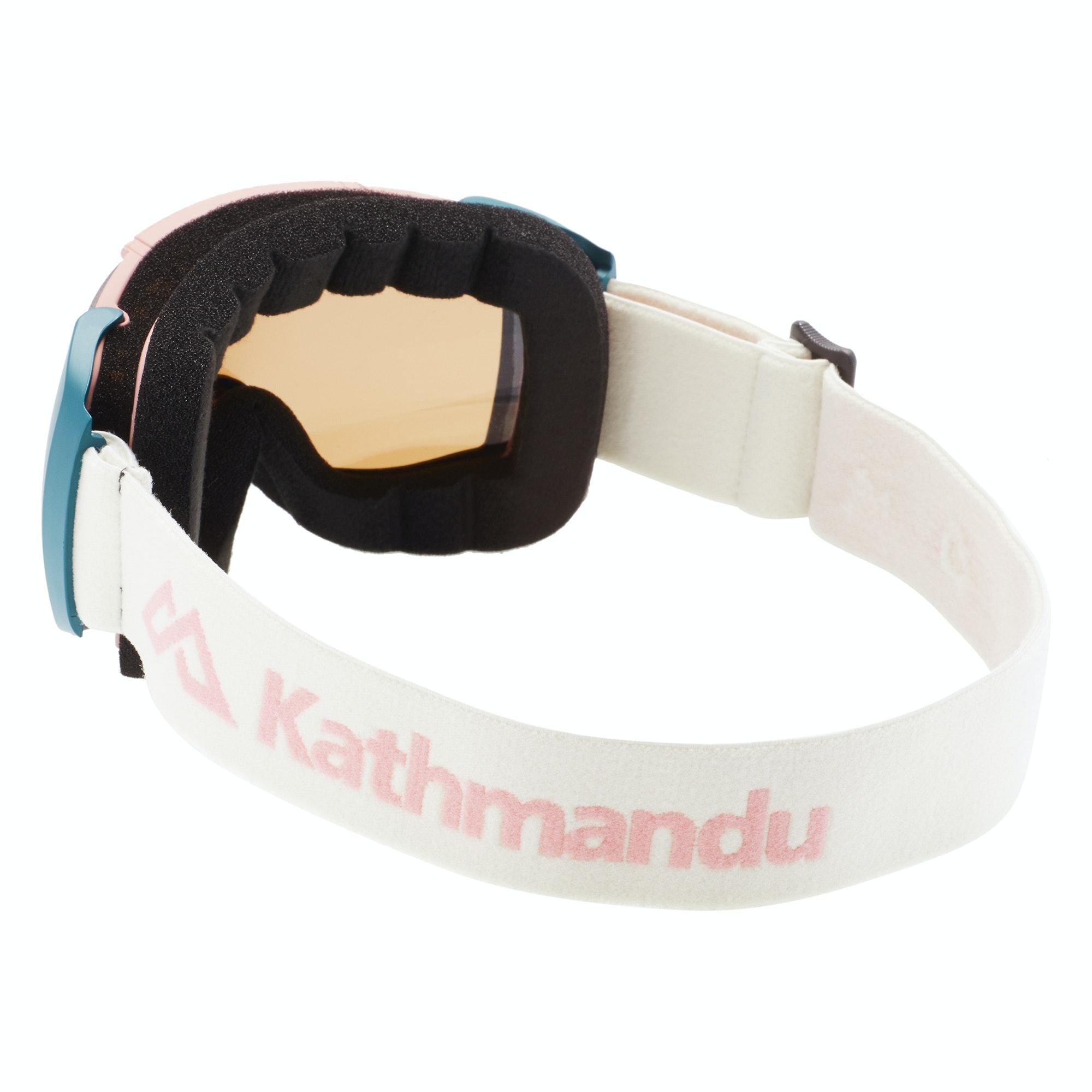 NEW-Kathmandu-Kids-039-Styper-Snow-Goggles thumbnail 21