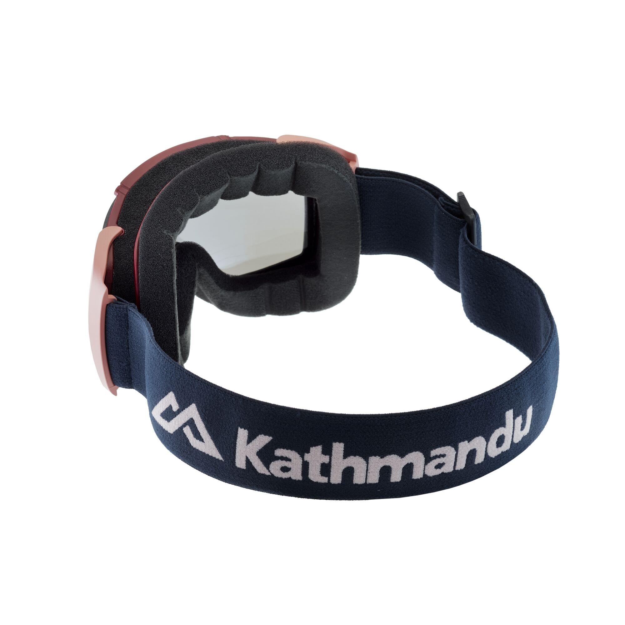 NEW-Kathmandu-Kids-039-Styper-Snow-Goggles thumbnail 27