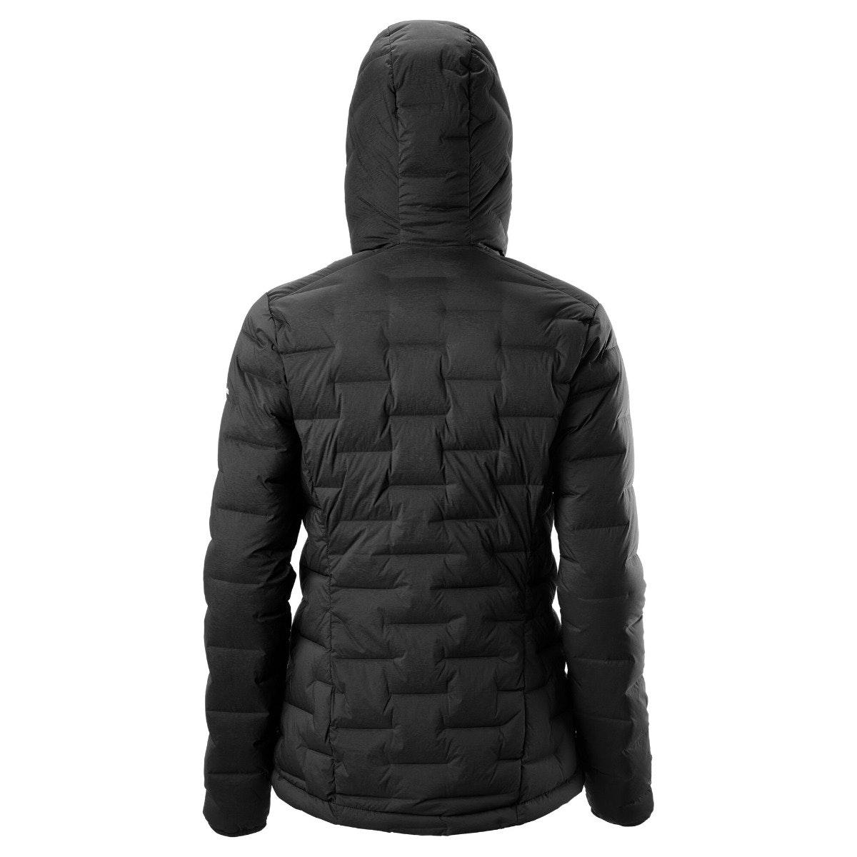 NEW-Kathmandu-Federate-Women-039-s-Stretch-Down-Hooded-Jacket thumbnail 5