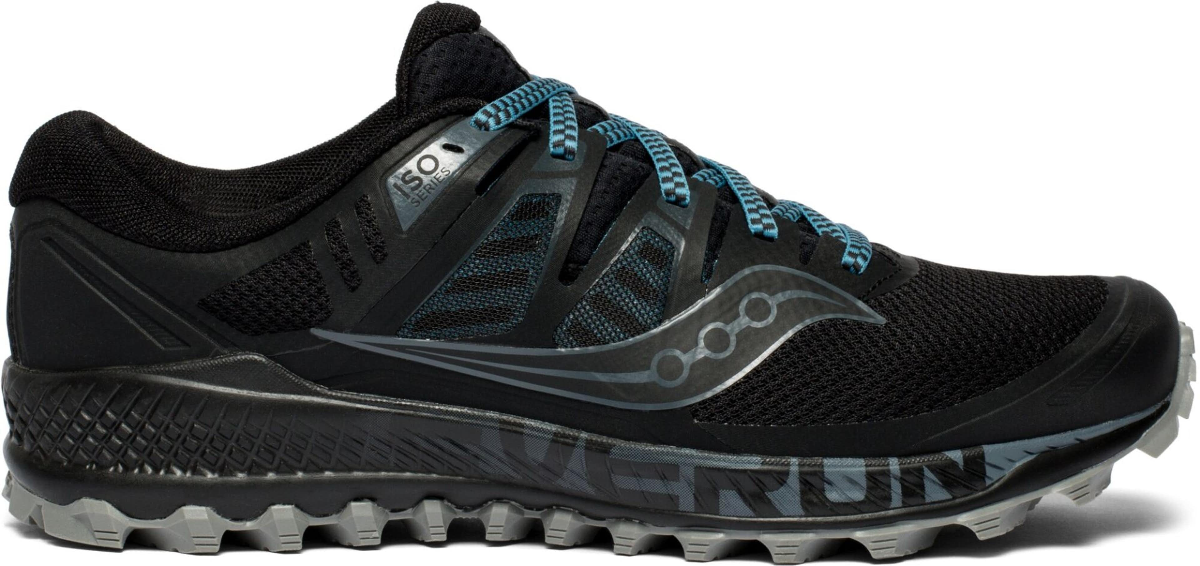 b8ca05f0771 Saucony Men s Peregrine ISO Trail Running Shoes