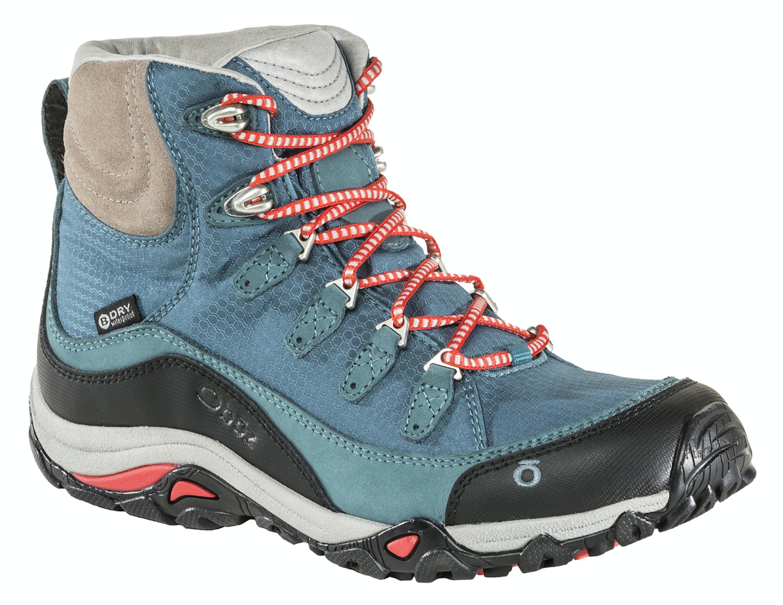 9b3f6d751562 OBOZ Women s Juniper Mid B-DRY Hiking Boots