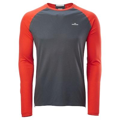 Zeolite Long Sleeve T-Shirt