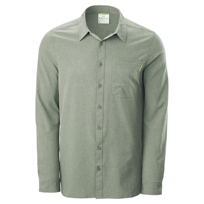 Trailhead Long Sleeve Shirt