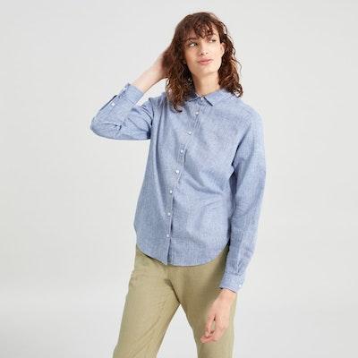 Flaxton Long Sleeve Shirt