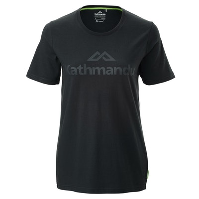 Logo Short Sleeve Crew T-Shirt