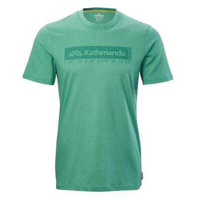 KMD Coordinates T-Shirt