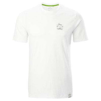 Artist Series Short Sleeve Crew T-Shirt