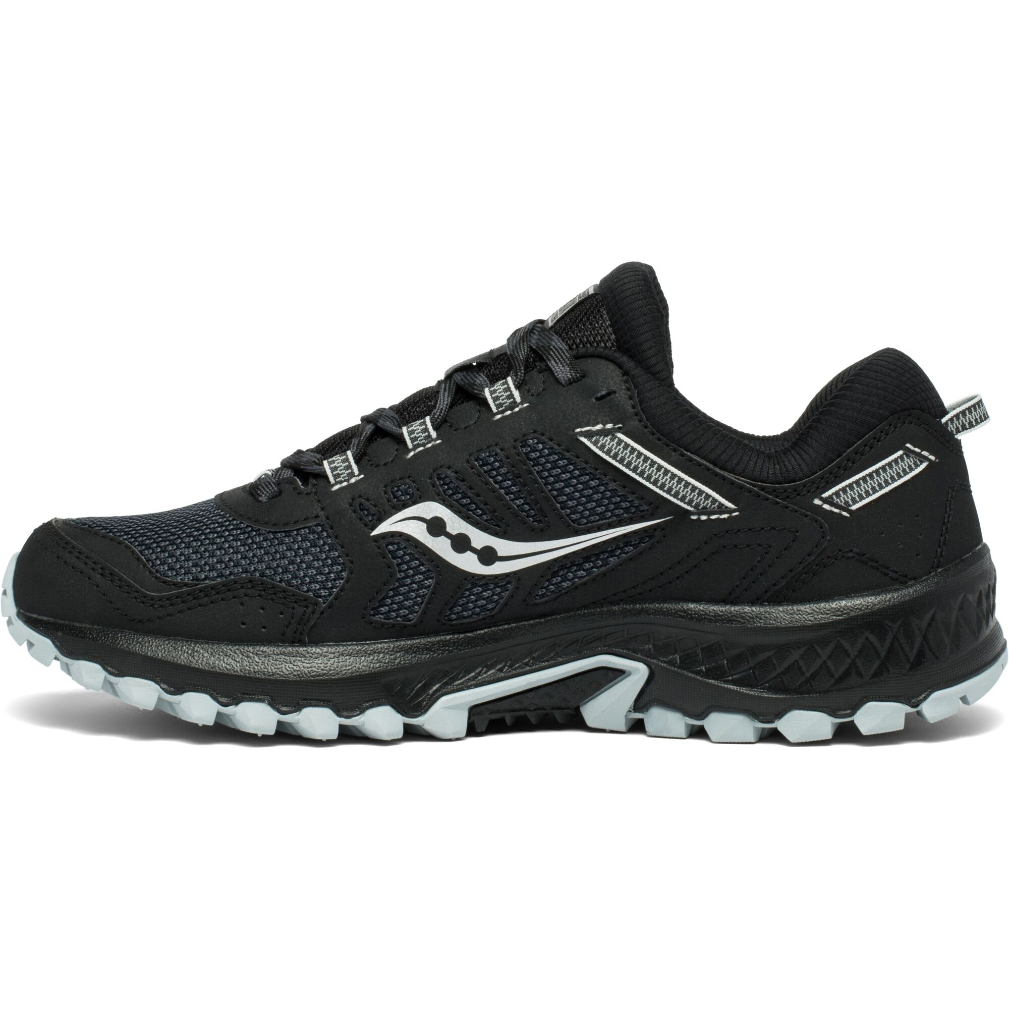 Trail Running Shoes, & Waterproof Trail Clothes