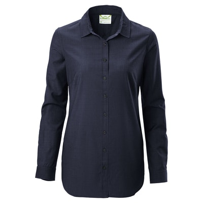 Tomar Merino Long Sleeve Shirt