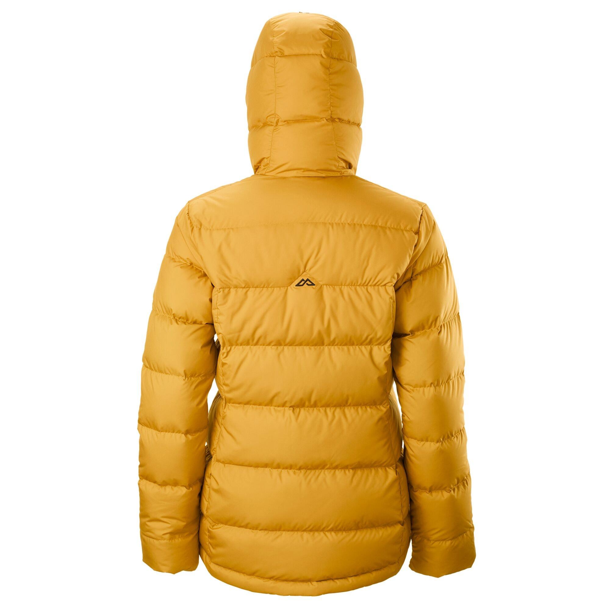 thumbnail 49 - NEW Kathmandu Epiq Womens Hooded Down Puffer 600 Fill Warm Outdoor Winter Jacket