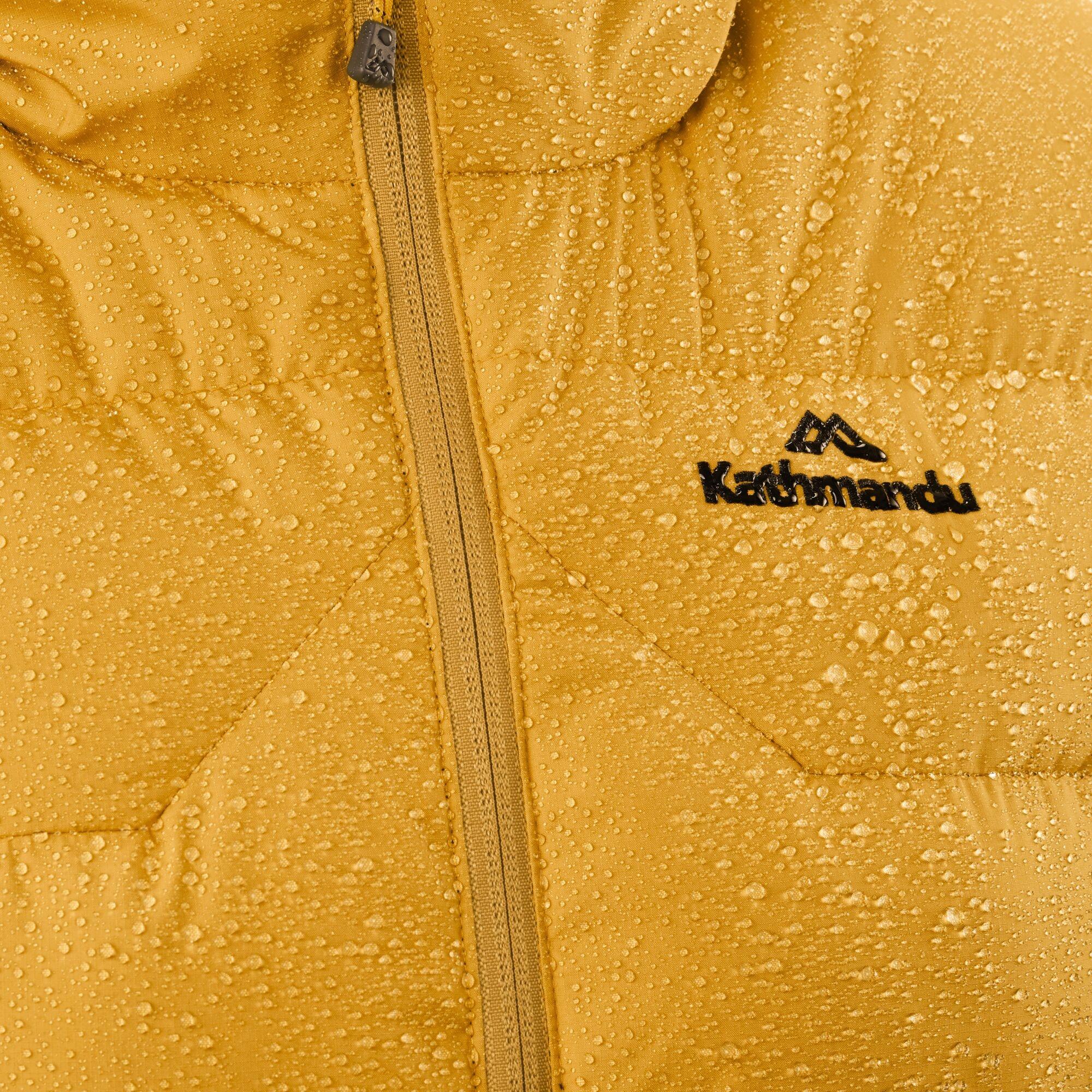 thumbnail 51 - NEW Kathmandu Epiq Womens Hooded Down Puffer 600 Fill Warm Outdoor Winter Jacket