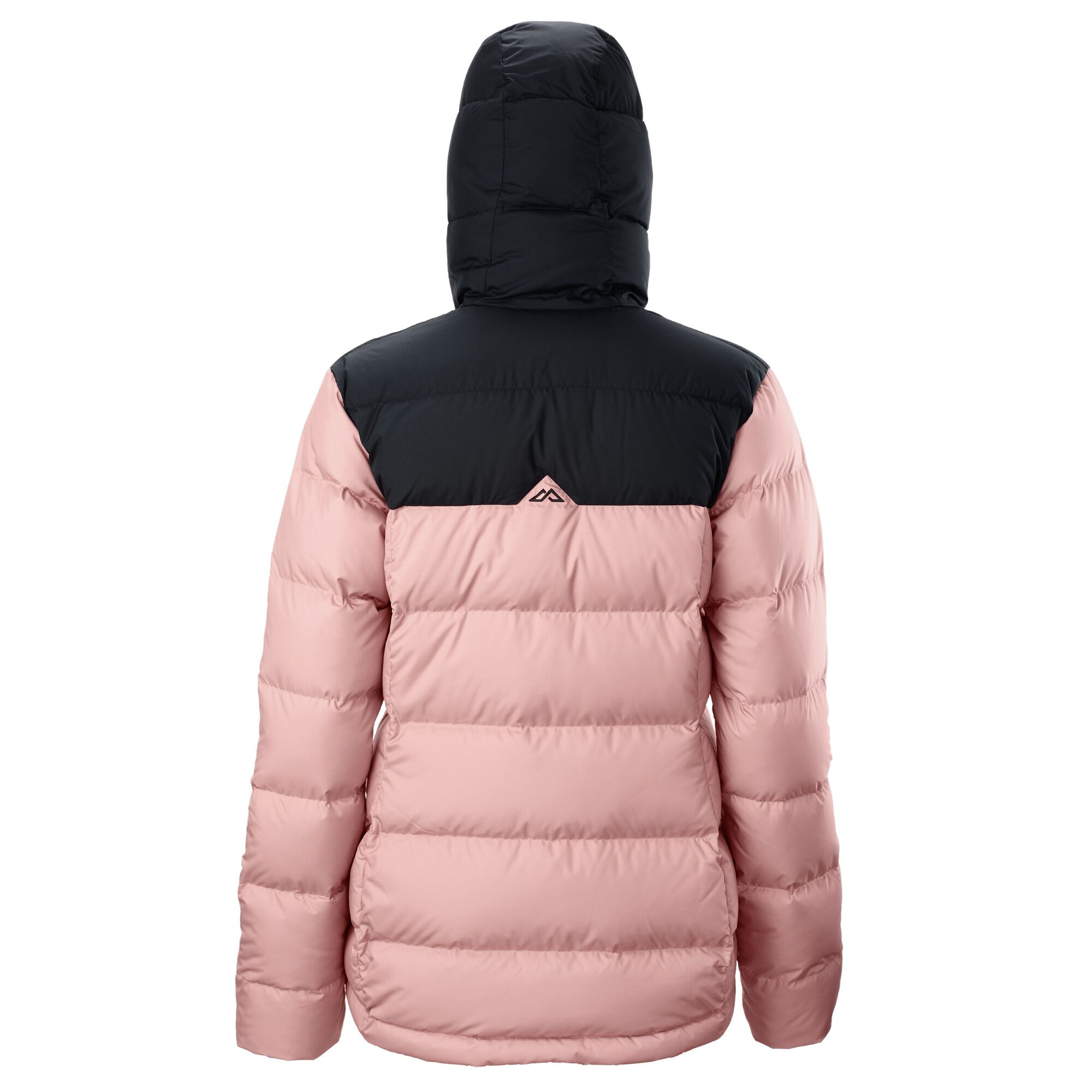 thumbnail 24 - NEW Kathmandu Epiq Womens Hooded Down Puffer 600 Fill Warm Outdoor Winter Jacket