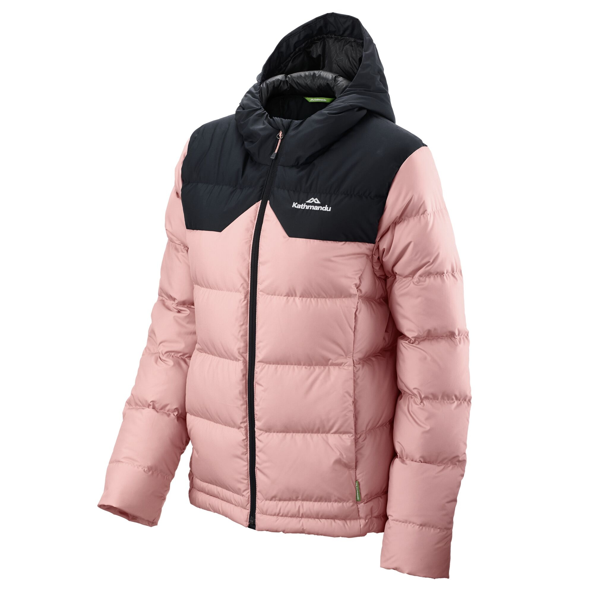 thumbnail 25 - NEW Kathmandu Epiq Womens Hooded Down Puffer 600 Fill Warm Outdoor Winter Jacket