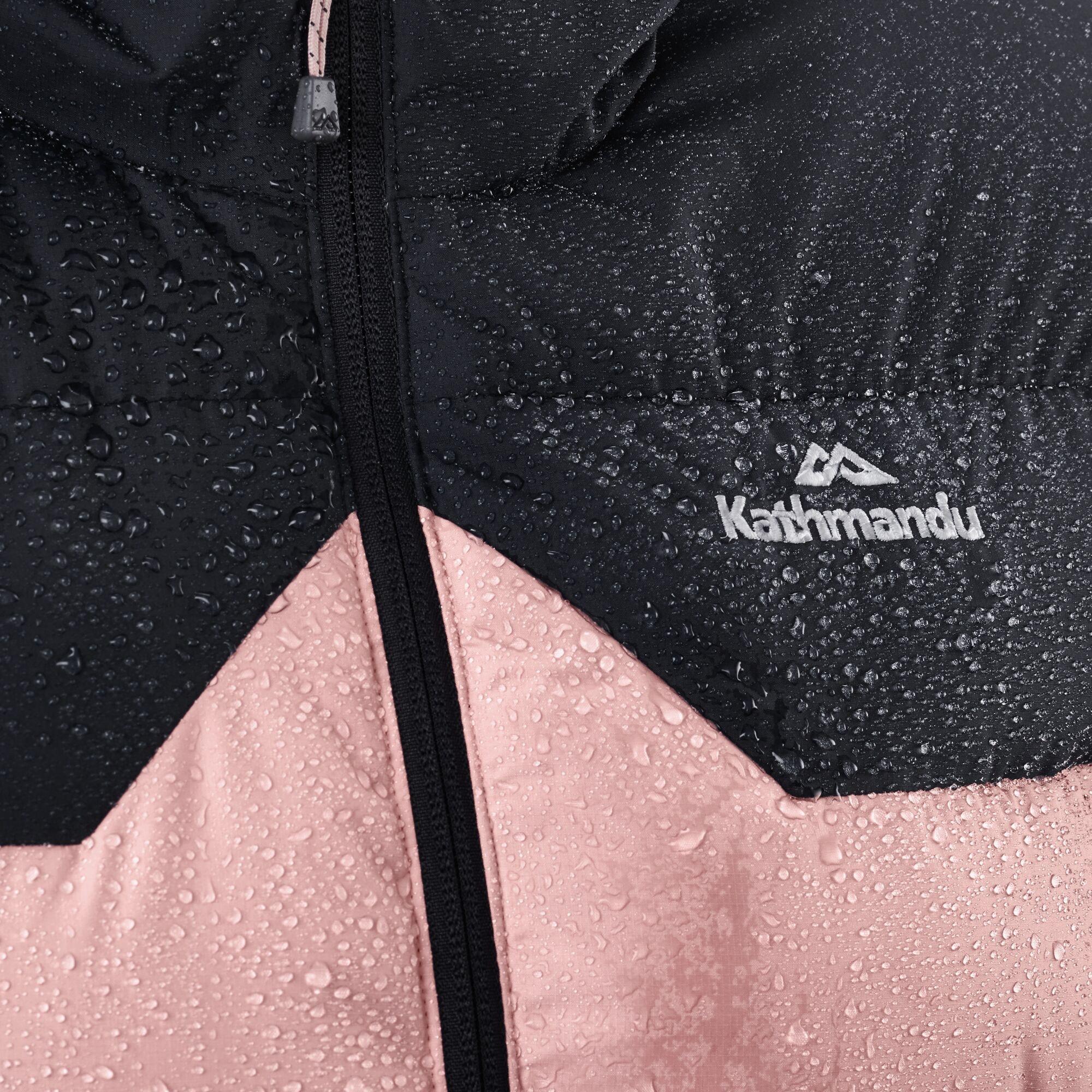 thumbnail 26 - NEW Kathmandu Epiq Womens Hooded Down Puffer 600 Fill Warm Outdoor Winter Jacket