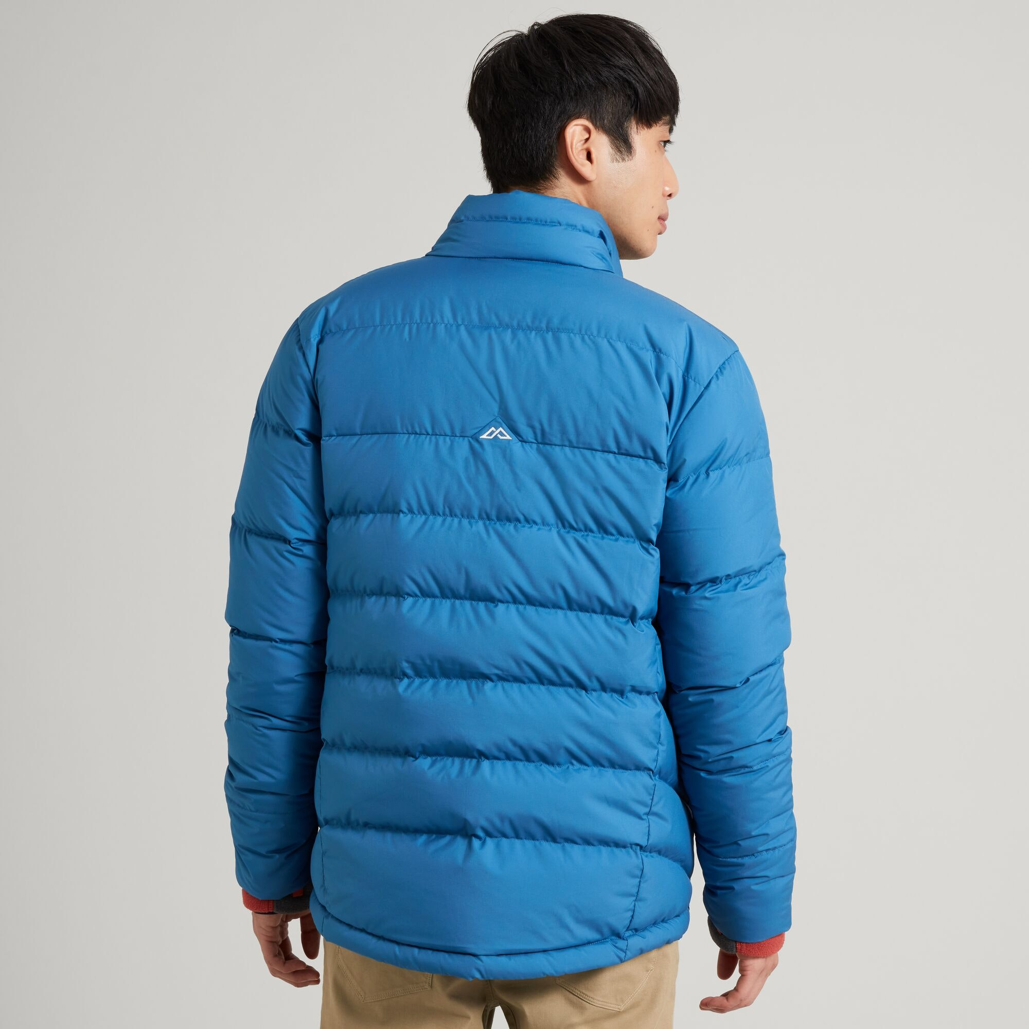 thumbnail 23 - NEW Kathmandu Epiq Mens 600 Fill Down Puffer Warm Outdoor Winter Jacket