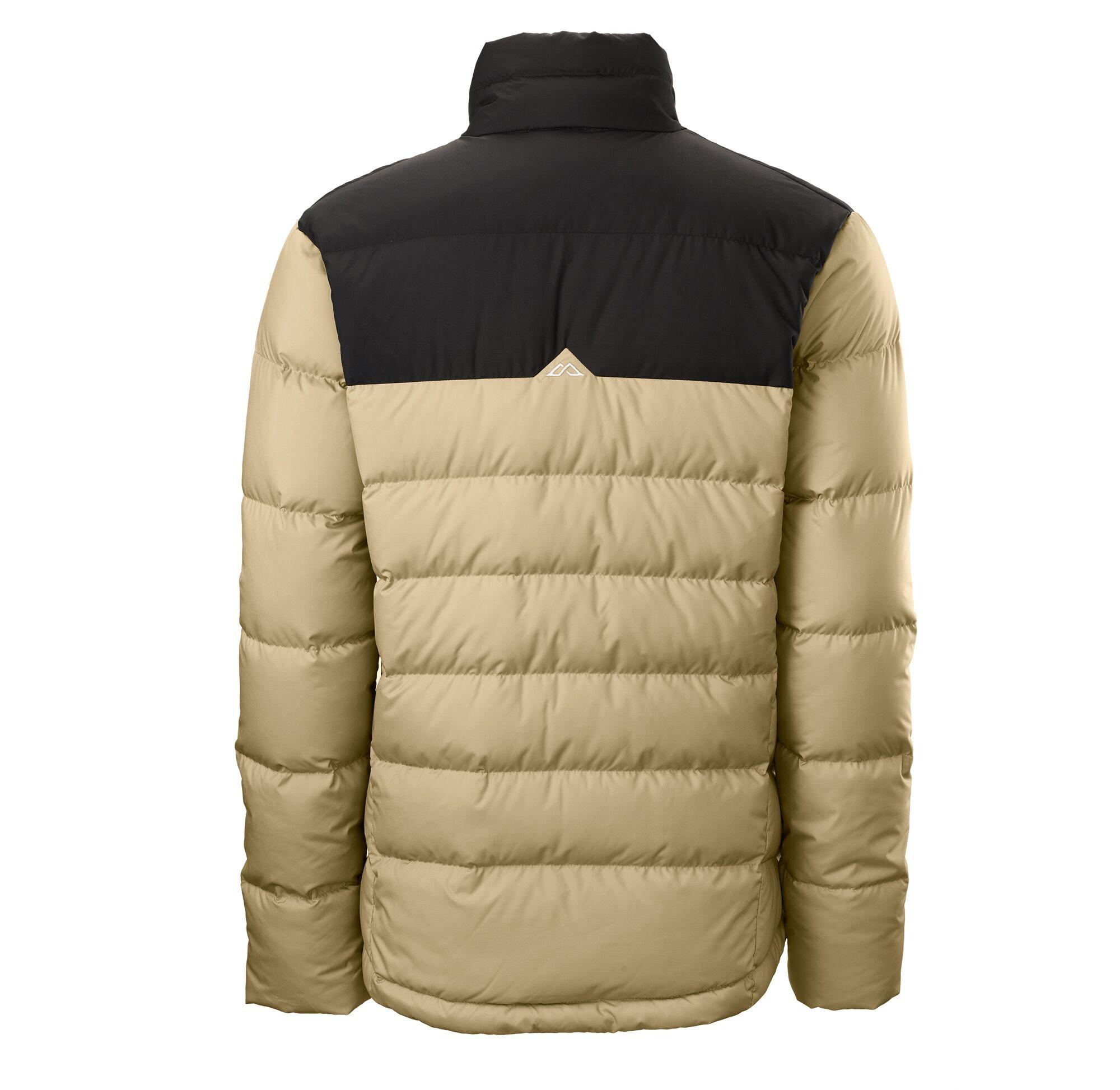 thumbnail 30 - NEW Kathmandu Epiq Mens 600 Fill Down Puffer Warm Outdoor Winter Jacket