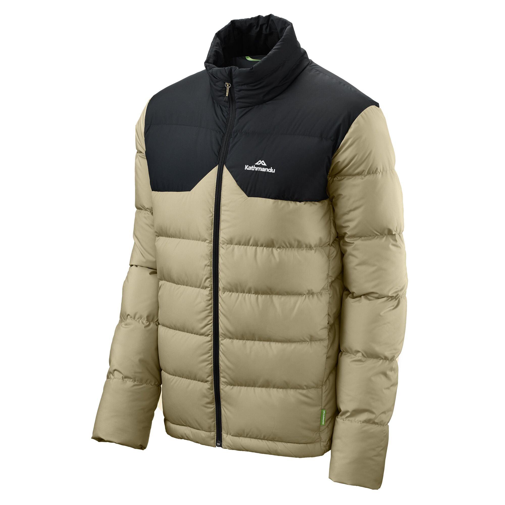 thumbnail 31 - NEW Kathmandu Epiq Mens 600 Fill Down Puffer Warm Outdoor Winter Jacket