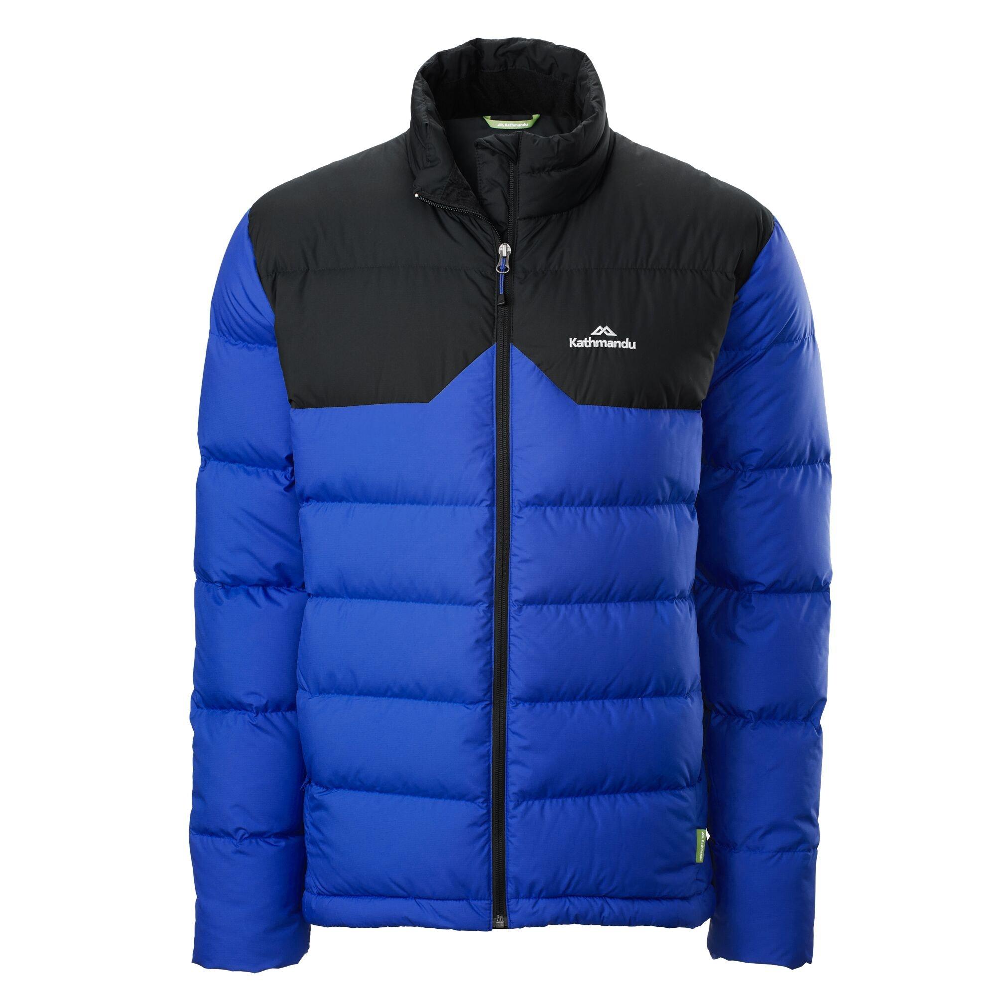 thumbnail 38 - NEW Kathmandu Epiq Mens 600 Fill Down Puffer Warm Outdoor Winter Jacket