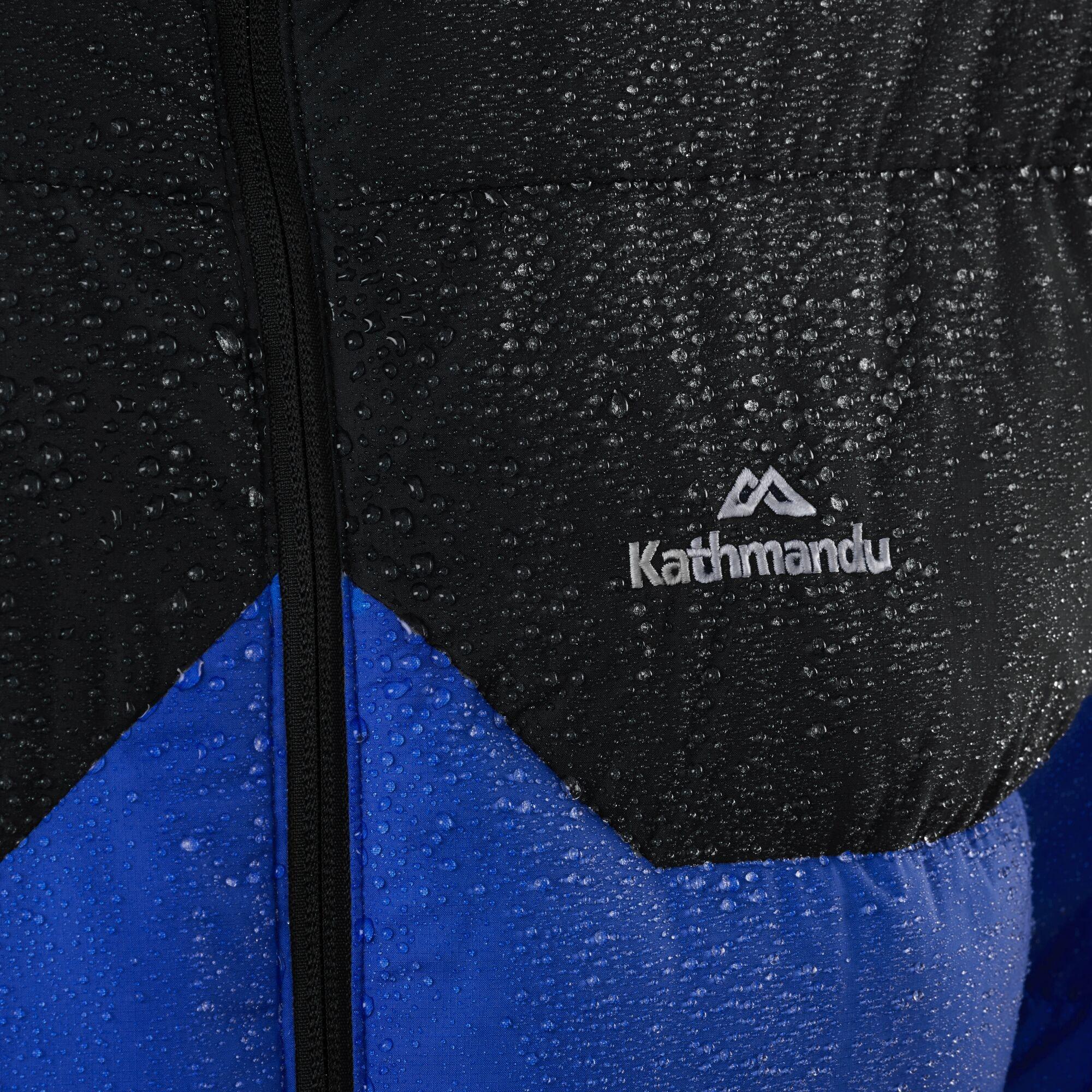 thumbnail 41 - NEW Kathmandu Epiq Mens 600 Fill Down Puffer Warm Outdoor Winter Jacket