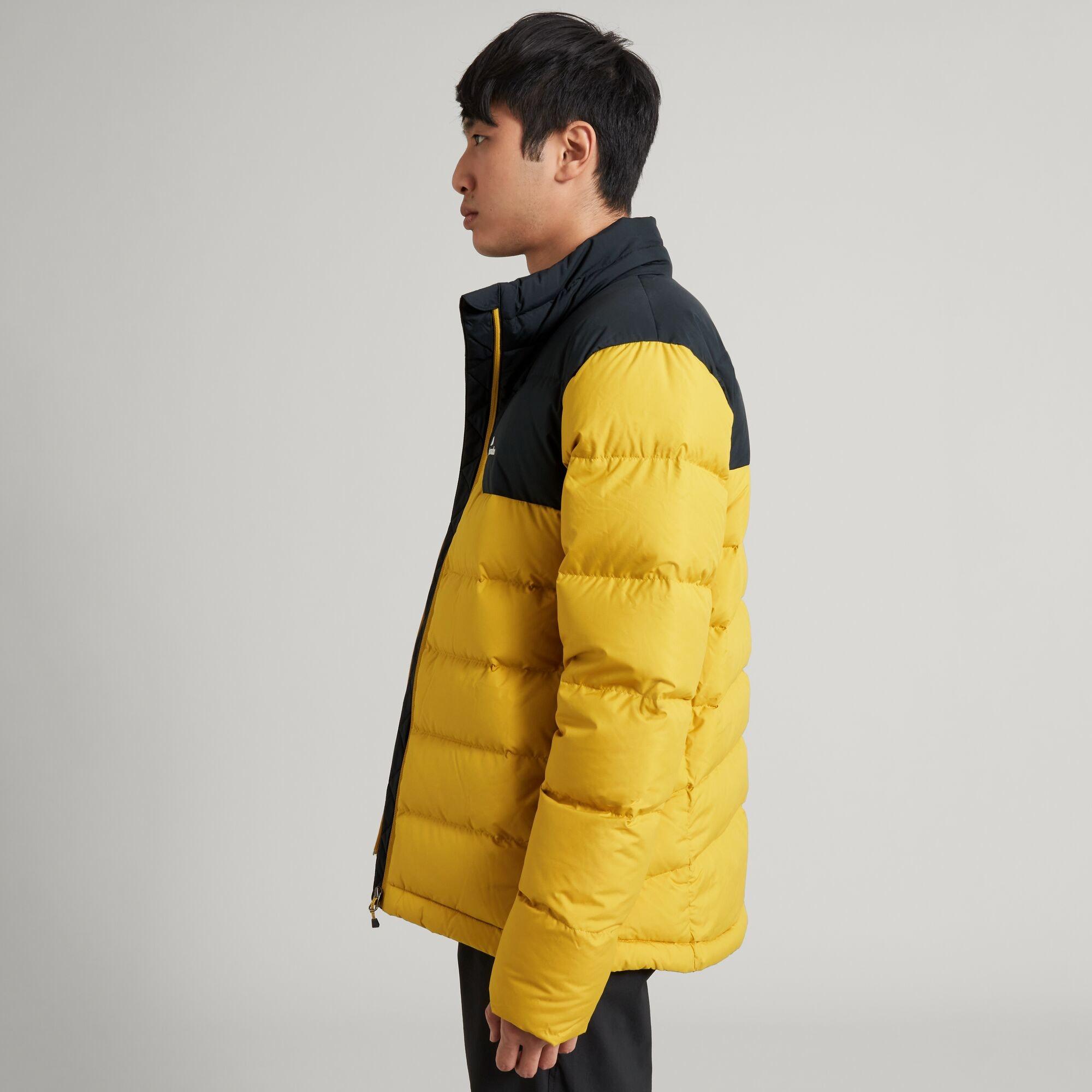 thumbnail 8 - NEW Kathmandu Epiq Mens 600 Fill Down Puffer Warm Outdoor Winter Jacket