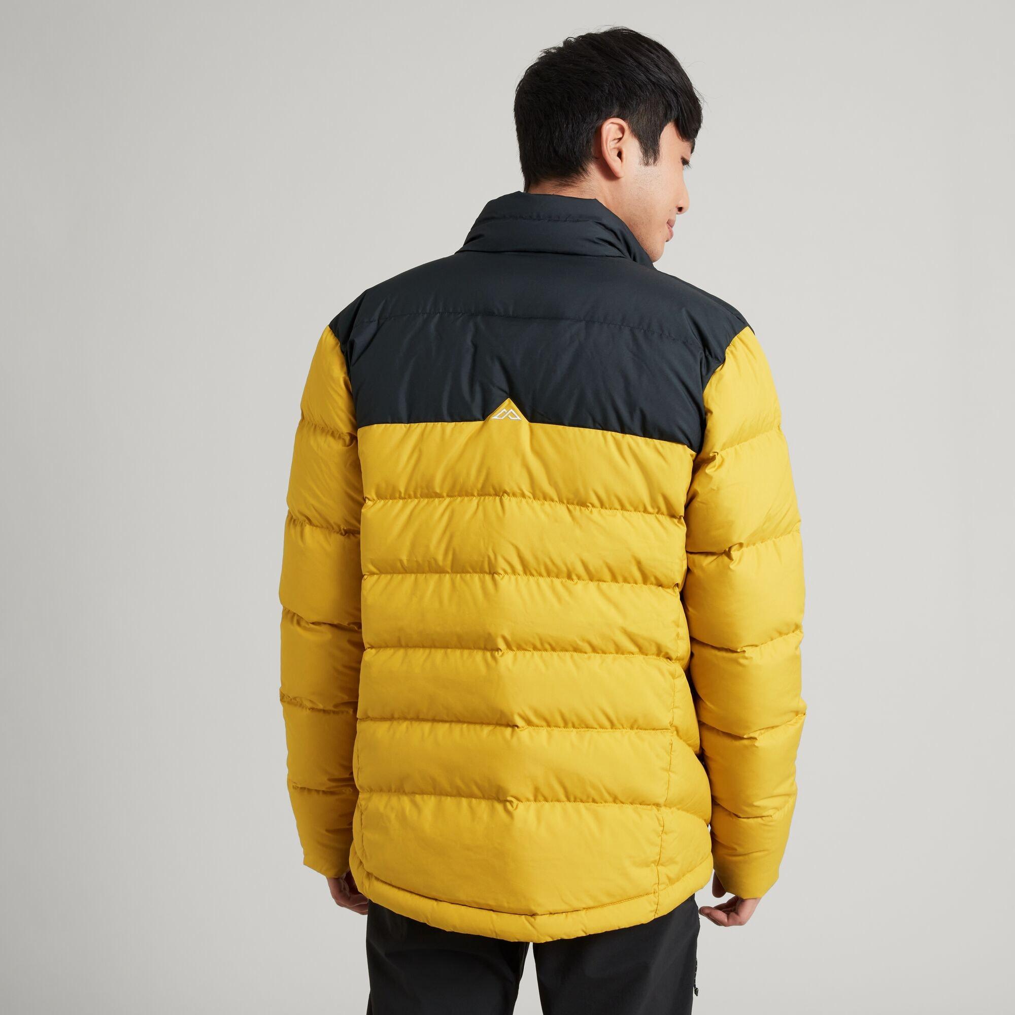 thumbnail 9 - NEW Kathmandu Epiq Mens 600 Fill Down Puffer Warm Outdoor Winter Jacket